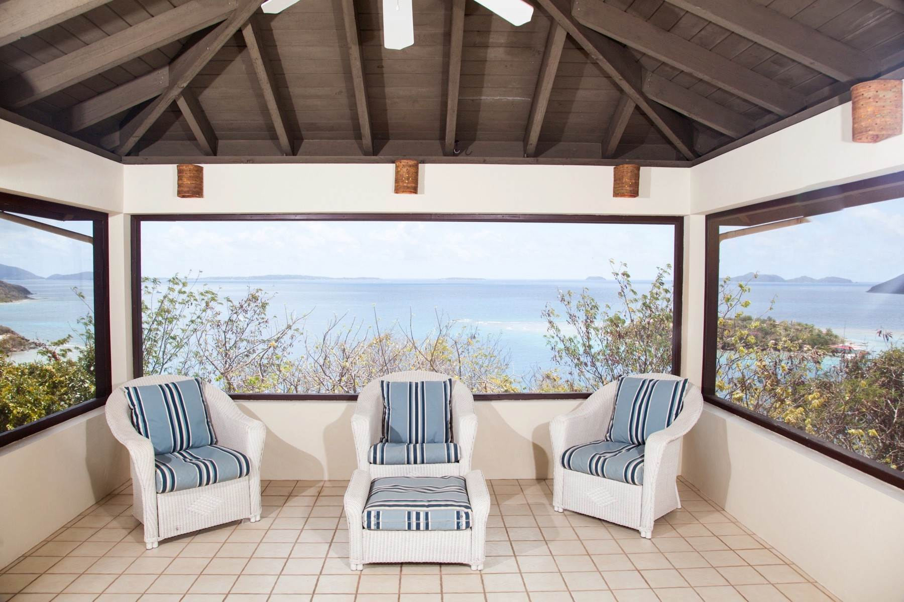 13. Single Family Homes for Sale at Privateers Bay, Great Camanoe British Virgin Islands