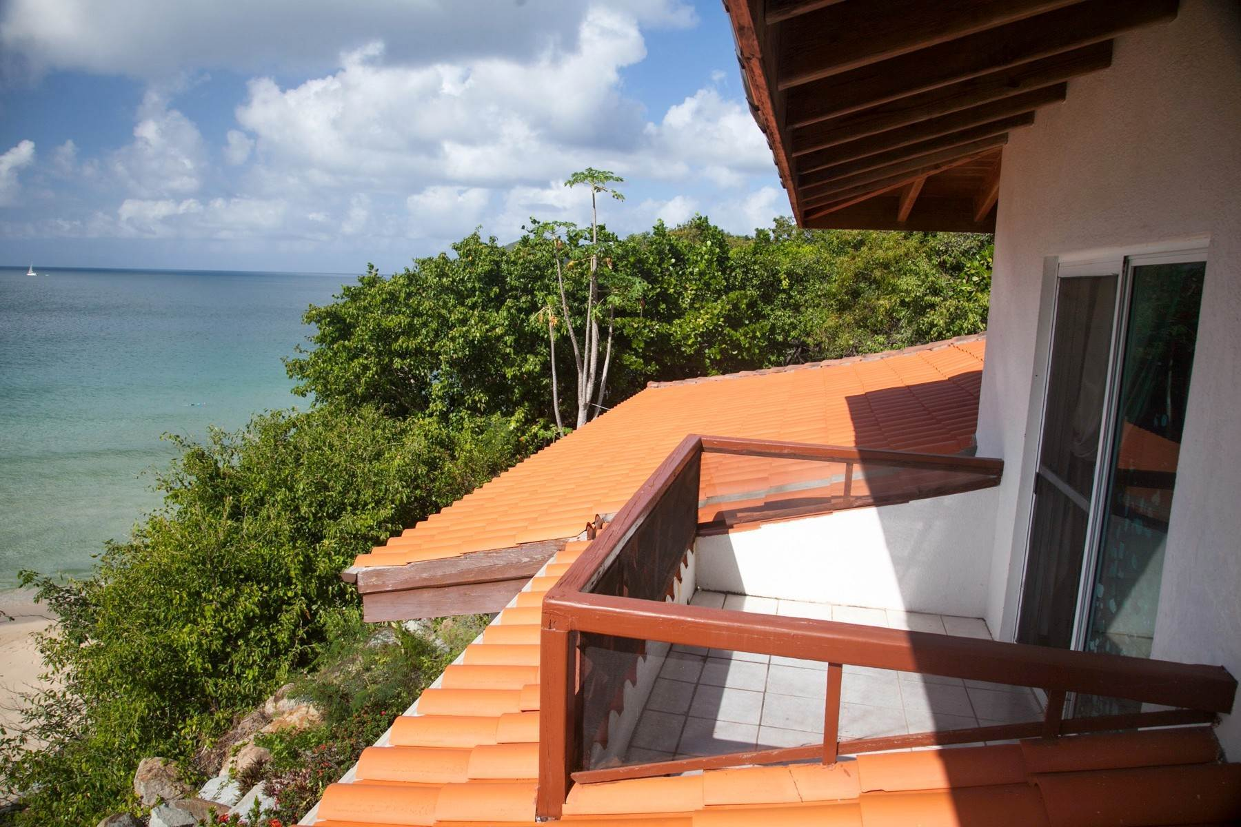 13. Single Family Homes for Sale at Lambert Beach, Tortola British Virgin Islands