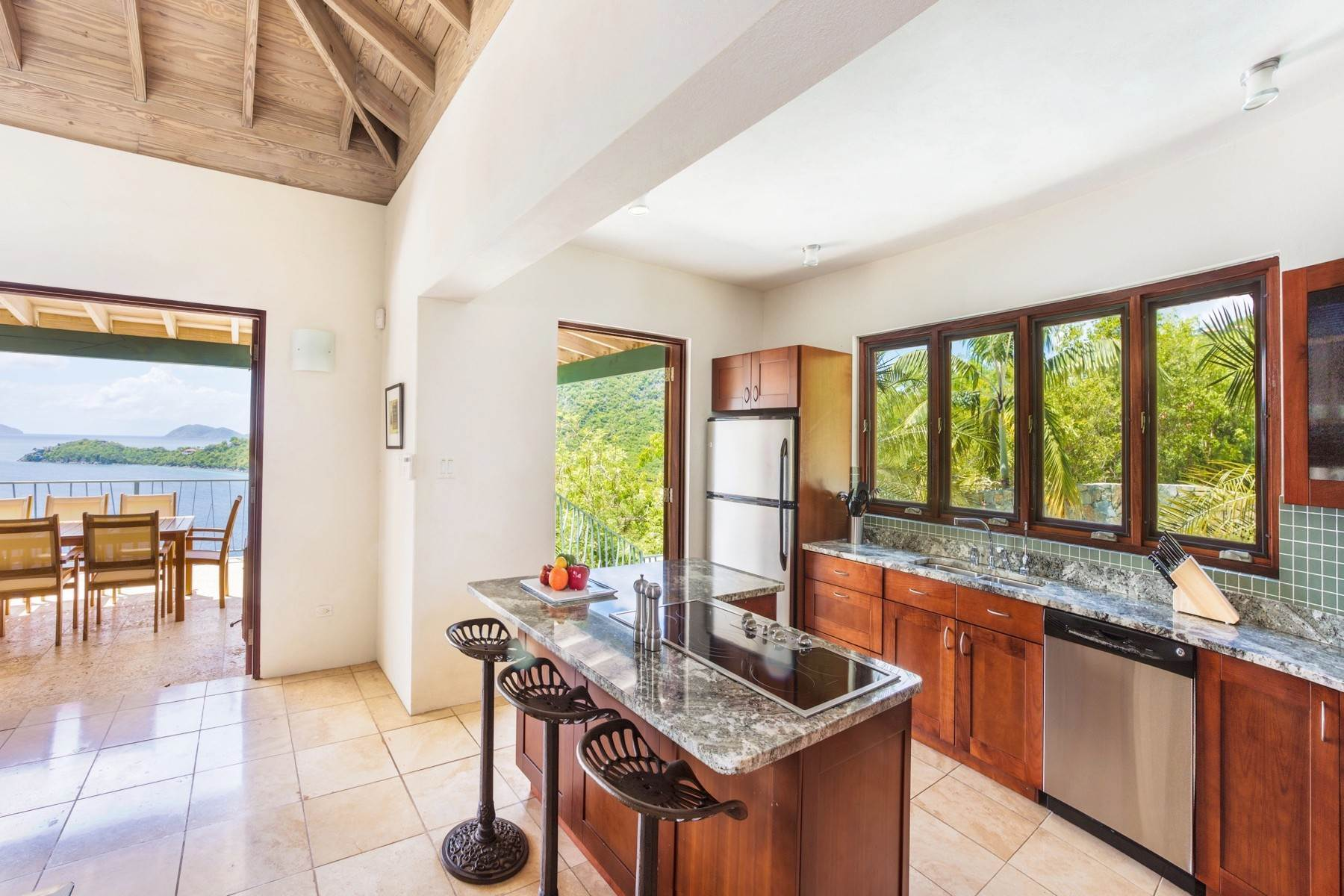 19. Single Family Homes for Sale at Frenchmans Cay, Frenchman's Cay British Virgin Islands