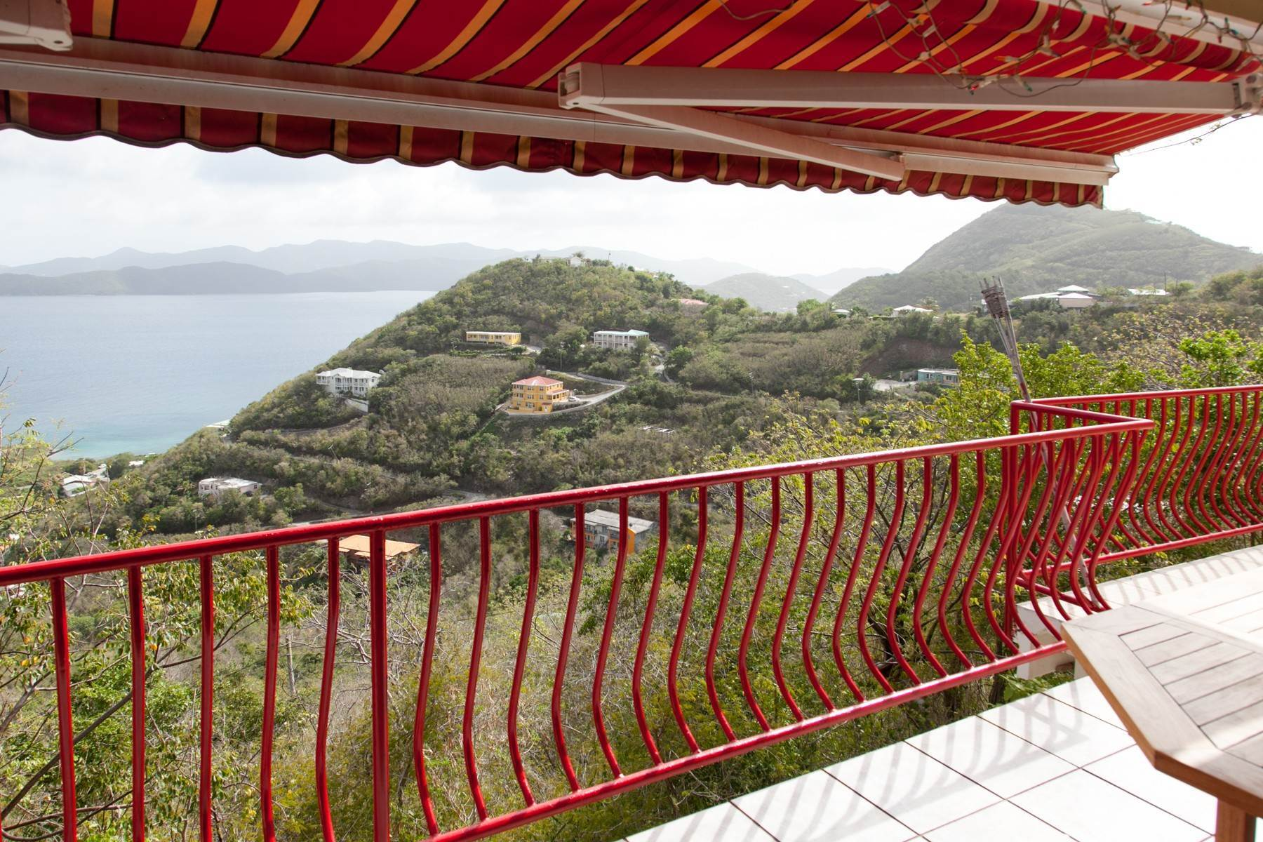 7. Single Family Homes for Sale at Romney Park, Tortola British Virgin Islands