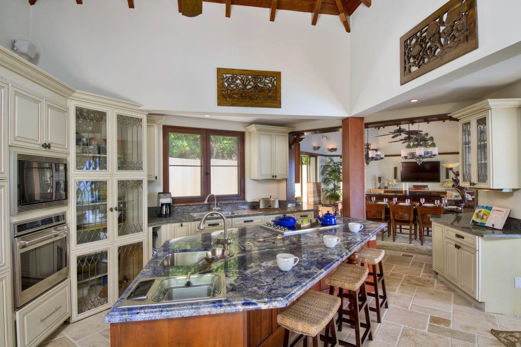 10. Single Family Homes for Sale at Long Bay, Tortola British Virgin Islands