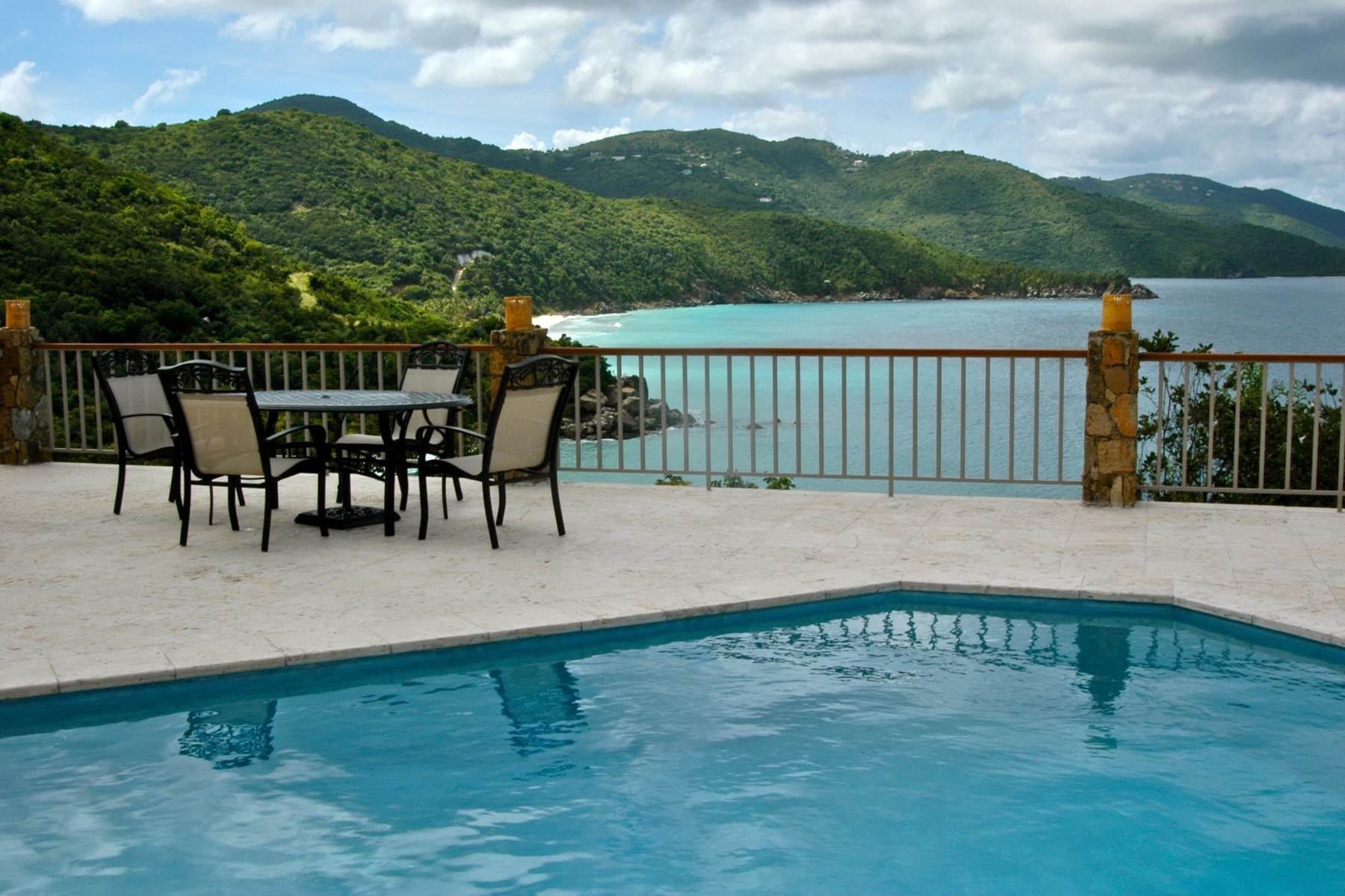 5. Single Family Homes for Sale at Little Bay, Tortola British Virgin Islands