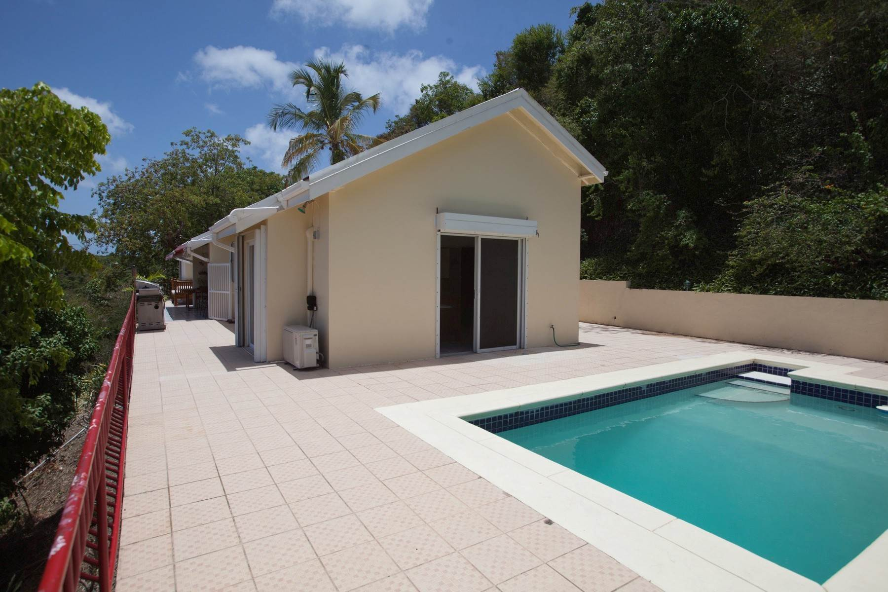 8. Single Family Homes for Sale at Romney Park, Tortola British Virgin Islands