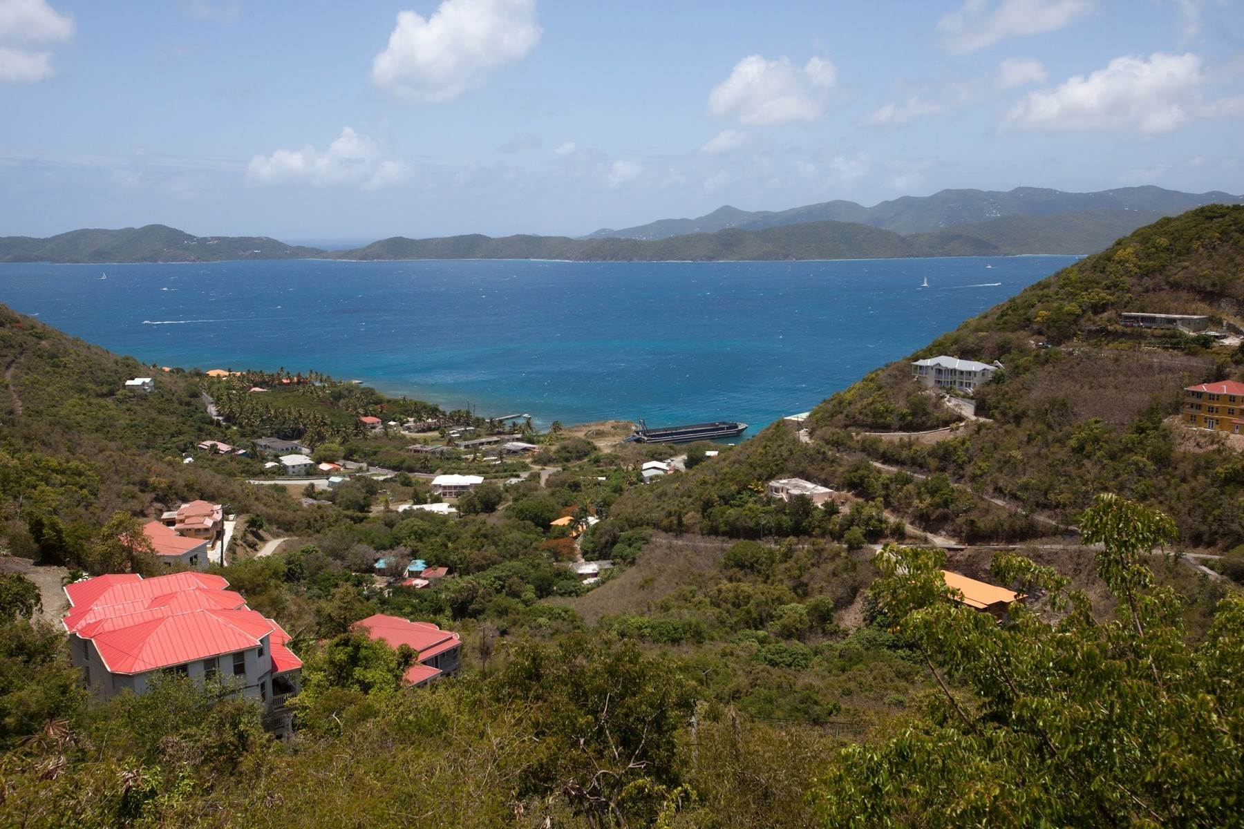 13. Single Family Homes for Sale at Romney Park, Tortola British Virgin Islands