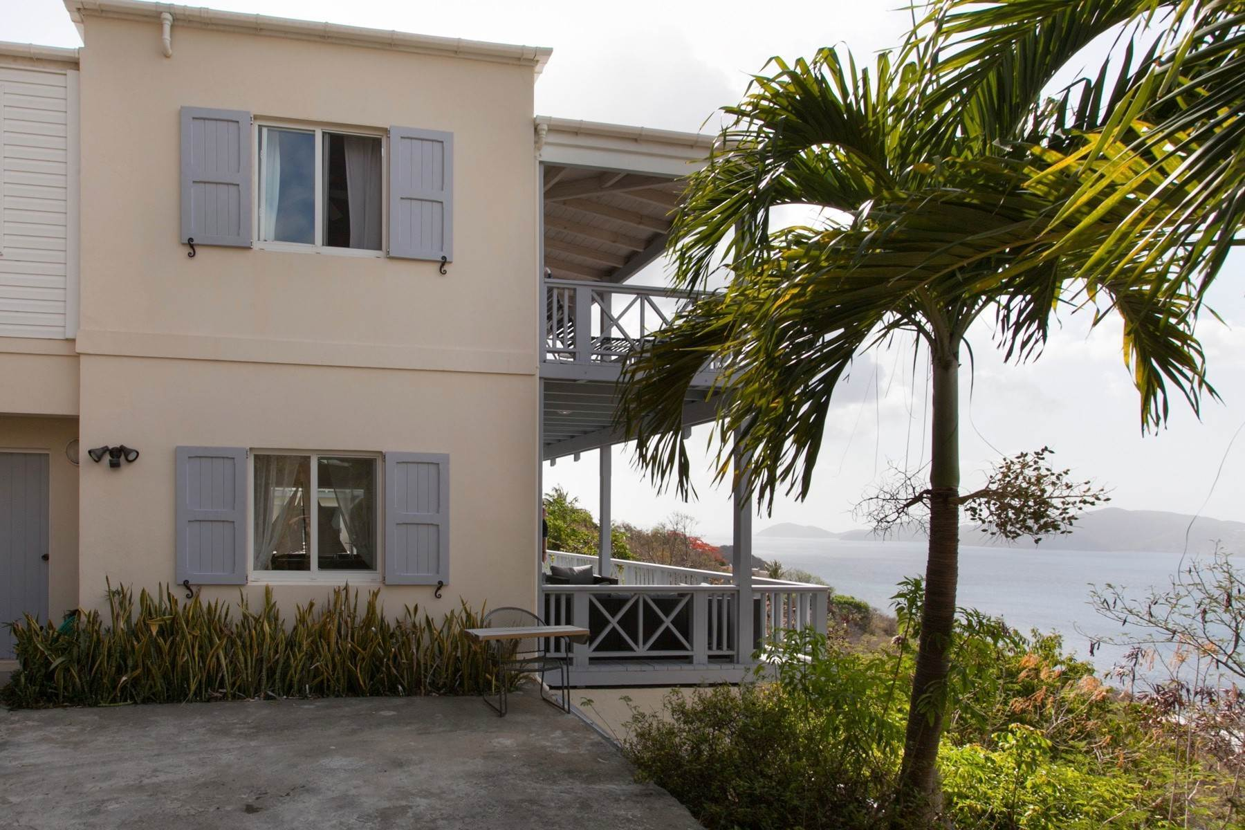 11. Single Family Homes for Sale at Long Bay, Tortola British Virgin Islands