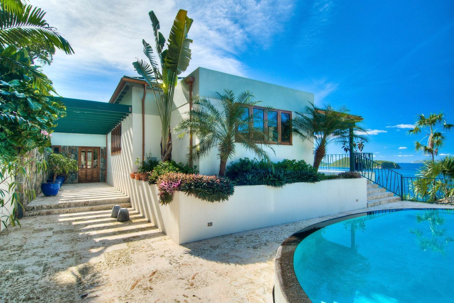 14. Single Family Homes for Sale at Frenchmans Cay, Frenchman's Cay British Virgin Islands