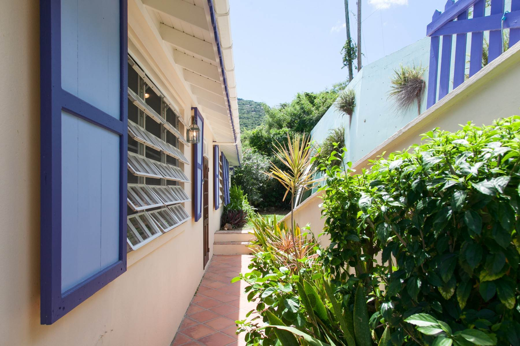 13. Single Family Homes for Sale at Brewers Bay, Tortola British Virgin Islands