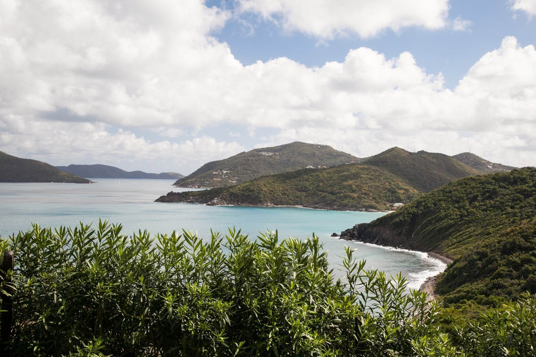 Land for Sale at Cooten Bay, Tortola British Virgin Islands