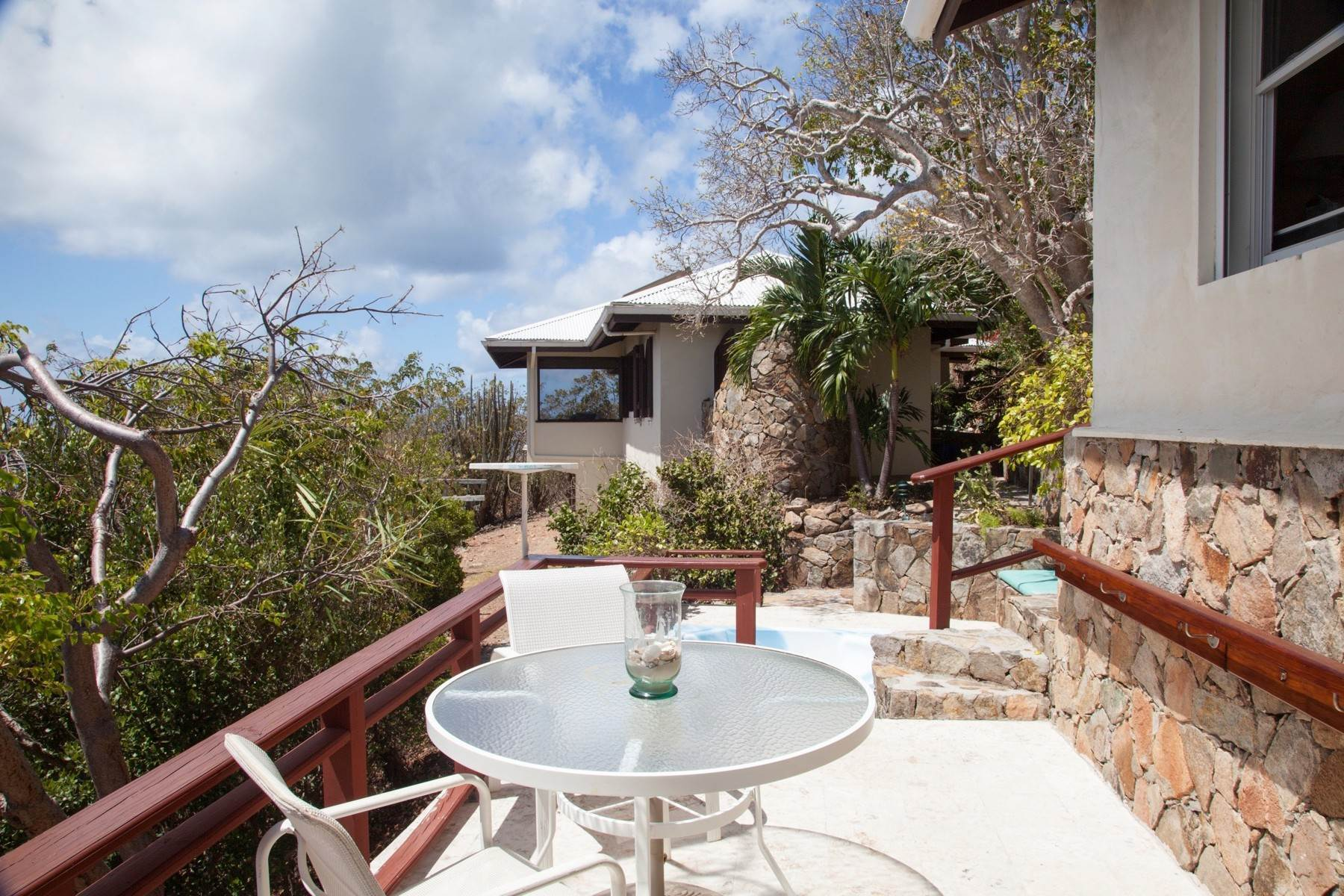 11. Single Family Homes for Sale at Privateers Bay, Great Camanoe British Virgin Islands