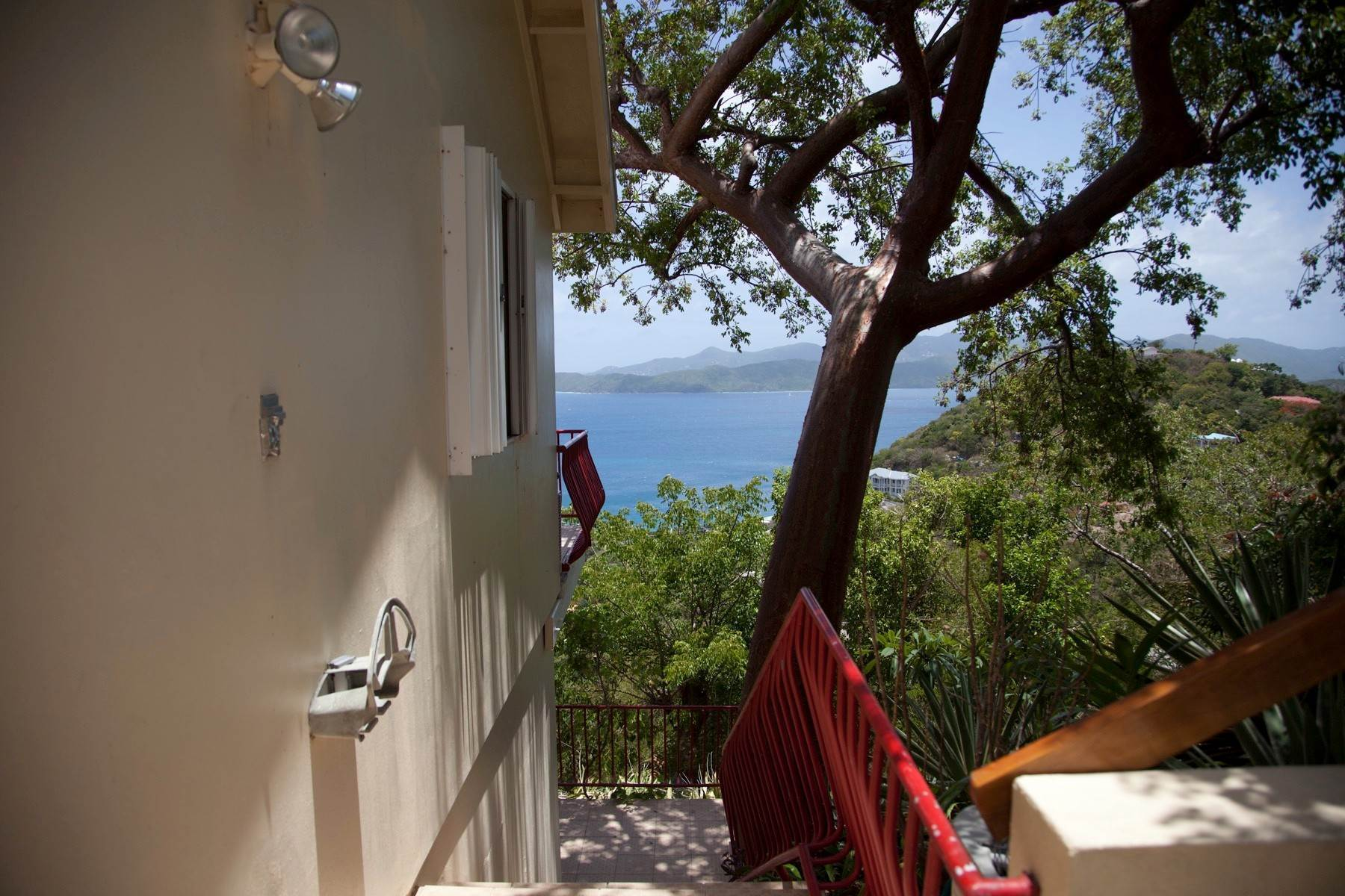 21. Single Family Homes for Sale at Romney Park, Tortola British Virgin Islands