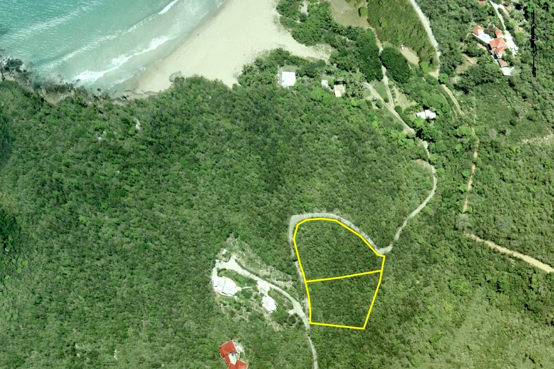 6. Land for Sale at Little Bay, Tortola British Virgin Islands
