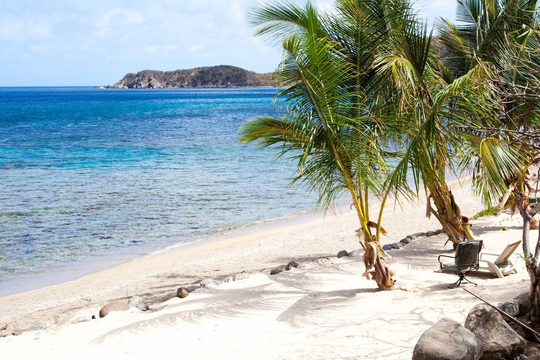17. Single Family Homes for Sale at Nail Bay, Virgin Gorda British Virgin Islands