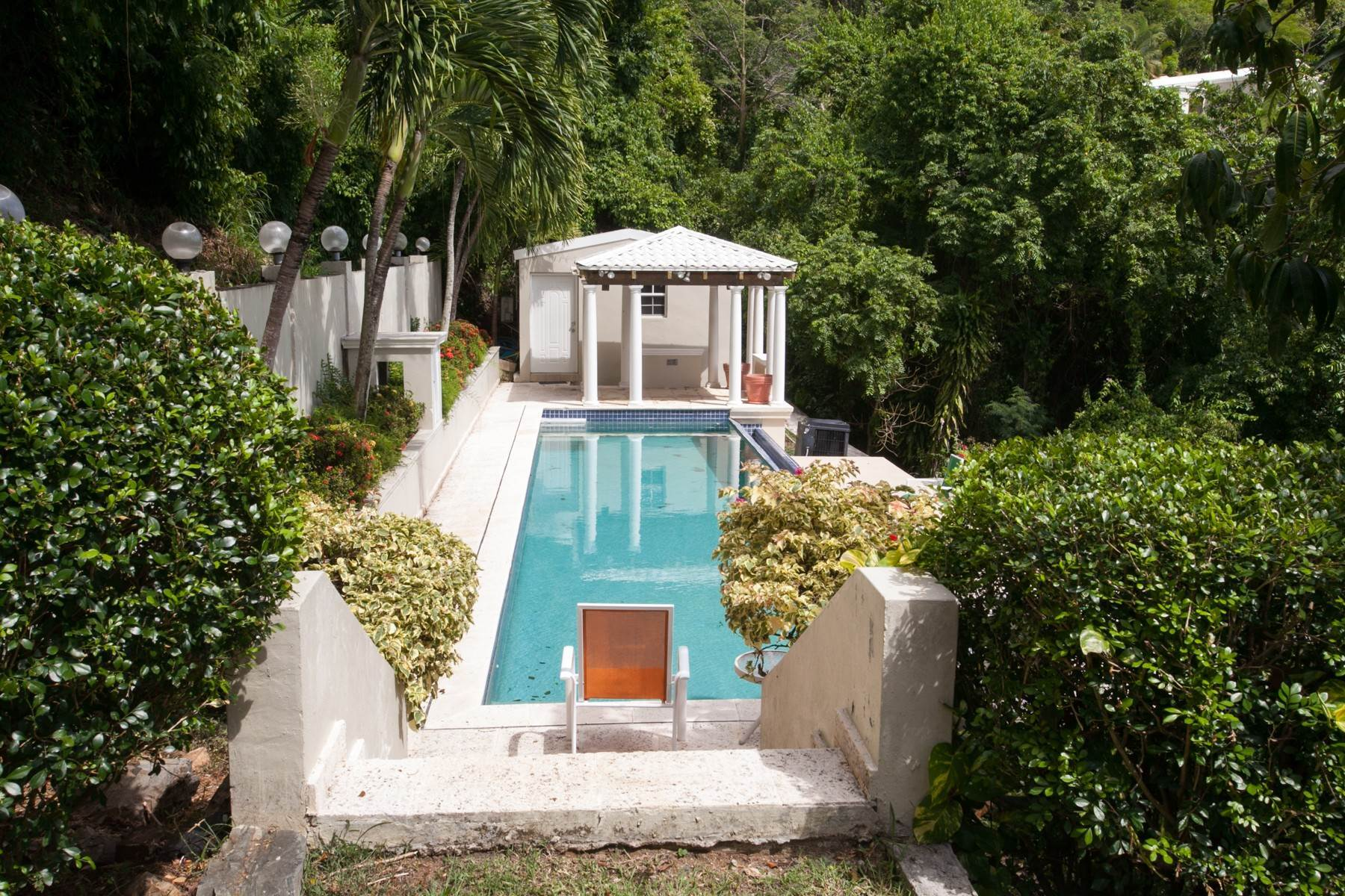 9. Single Family Homes for Sale at Havers, Tortola British Virgin Islands