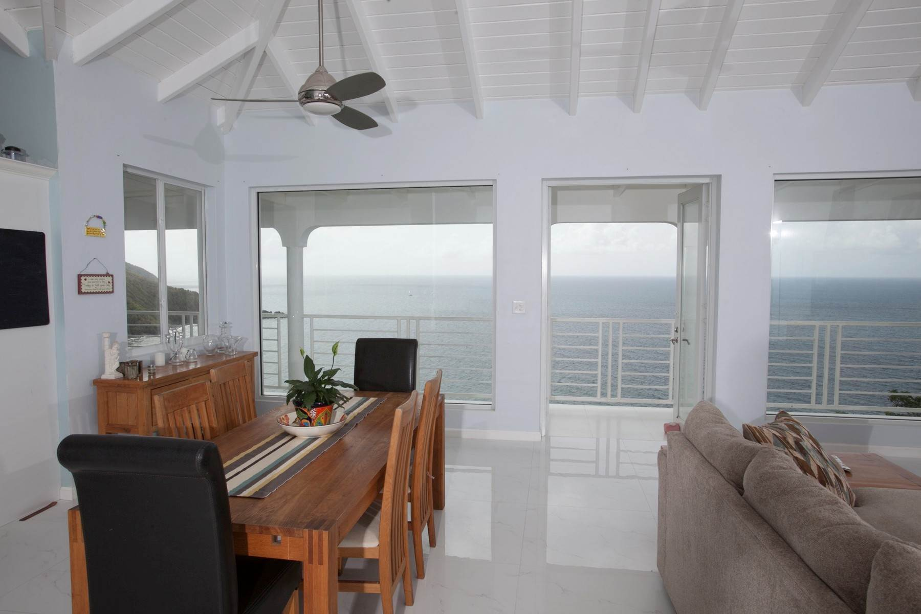 6. Single Family Homes for Sale at Trunk Bay, Tortola British Virgin Islands