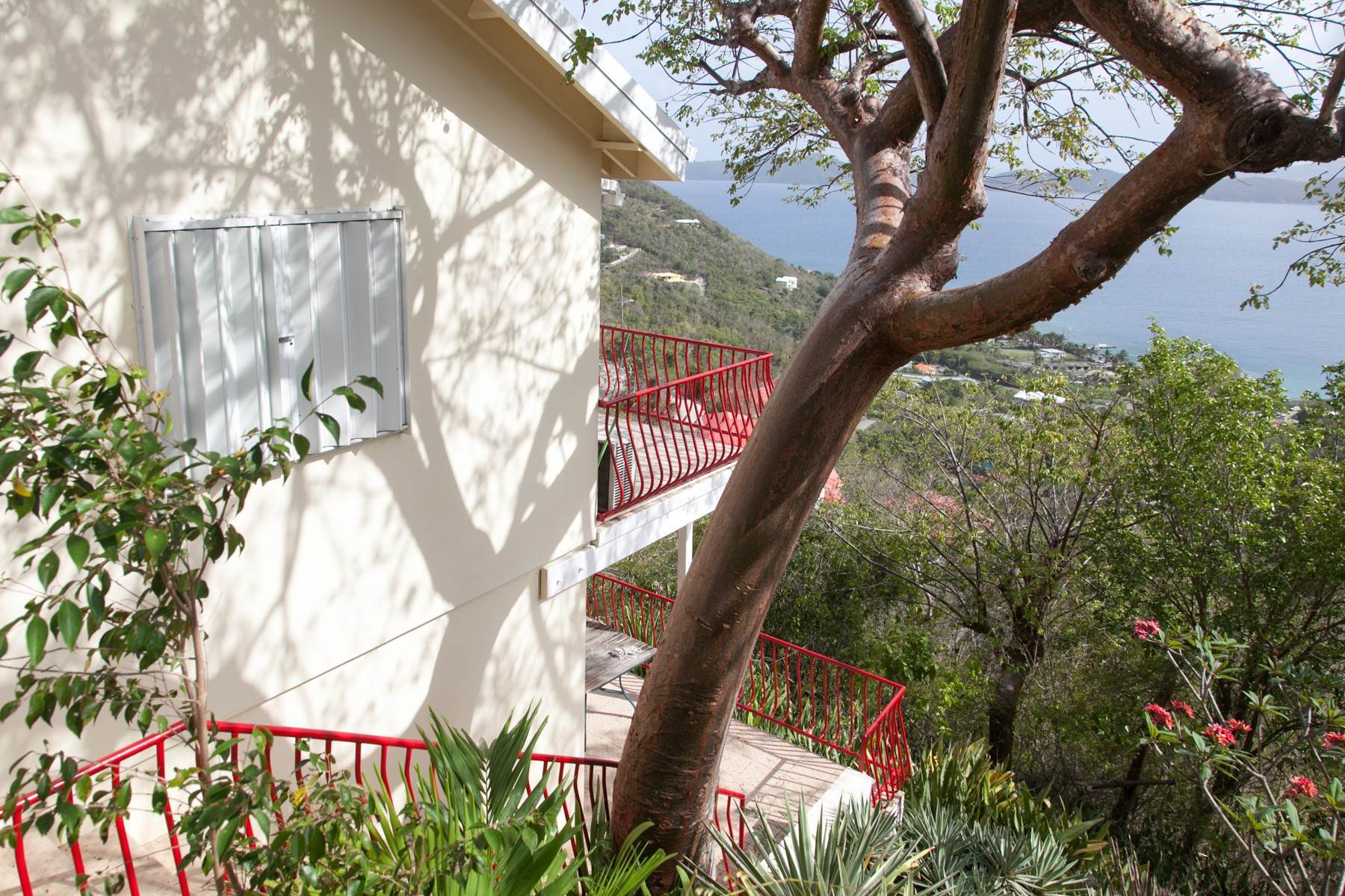 2. Single Family Homes for Sale at Romney Park, Tortola British Virgin Islands