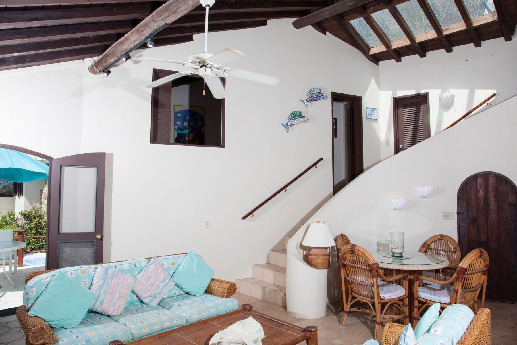 4. Single Family Homes for Sale at Privateers Bay, Great Camanoe British Virgin Islands