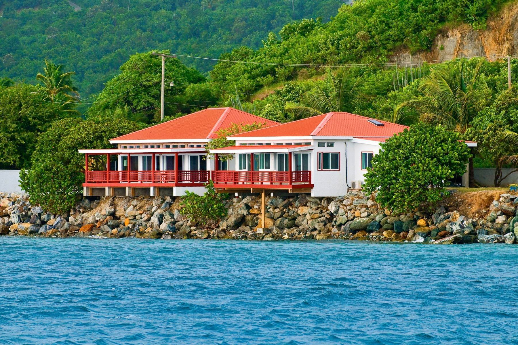 22. Single Family Homes for Sale at Towers, Tortola British Virgin Islands