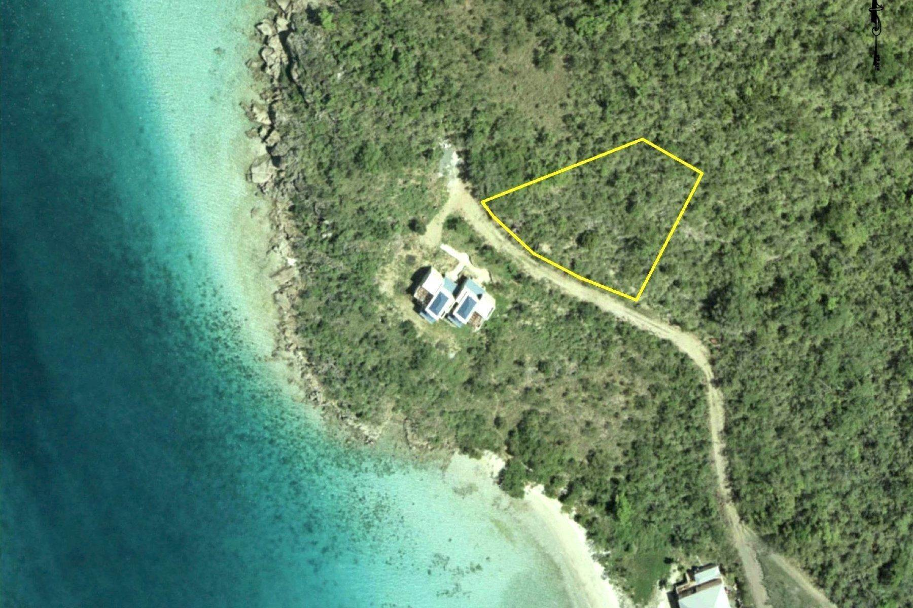 23. Single Family Homes for Sale at Little Scrub, Scrub Island British Virgin Islands