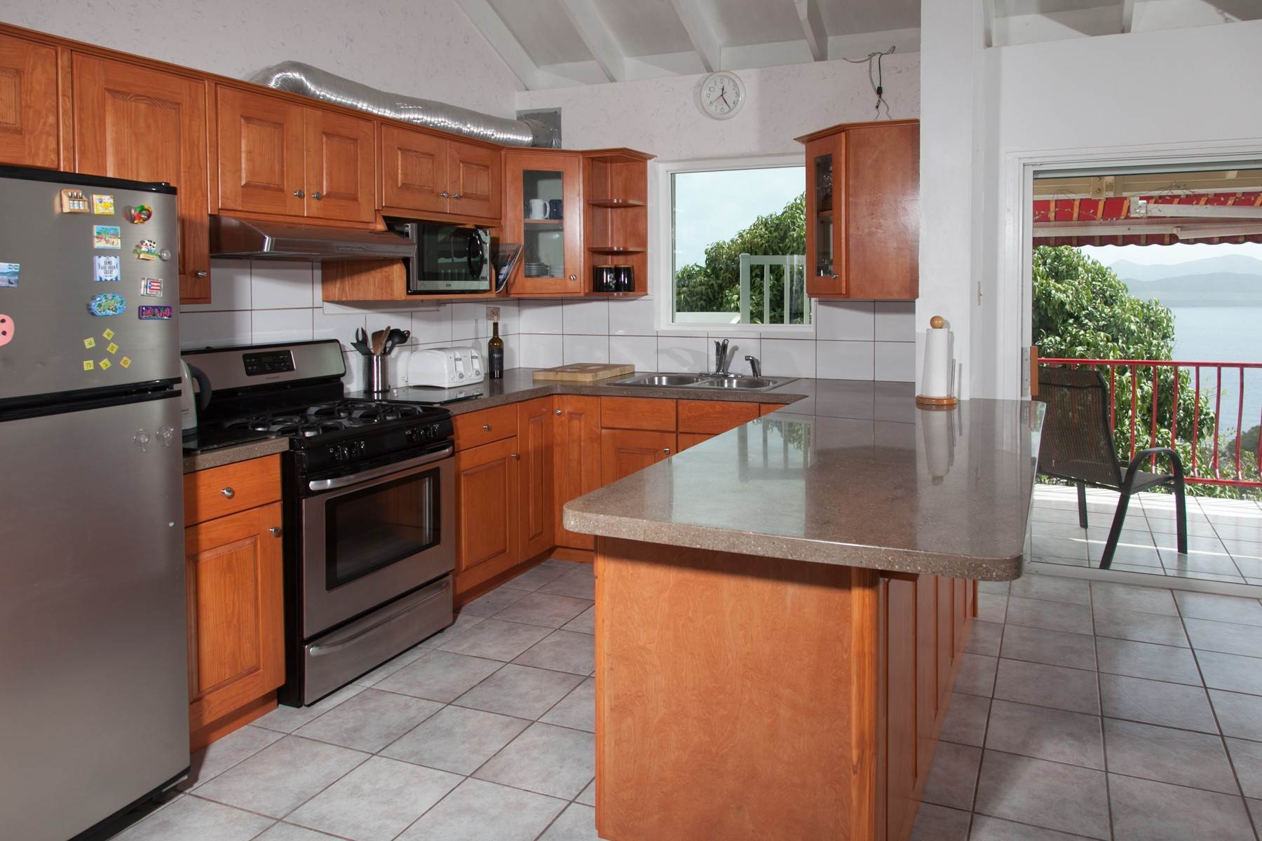 4. Single Family Homes for Sale at Romney Park, Tortola British Virgin Islands