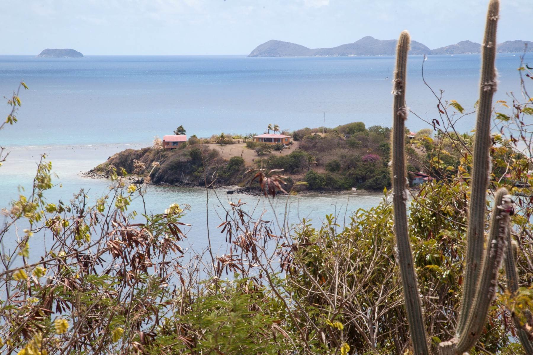 18. Single Family Homes for Sale at Privateers Bay, Great Camanoe British Virgin Islands