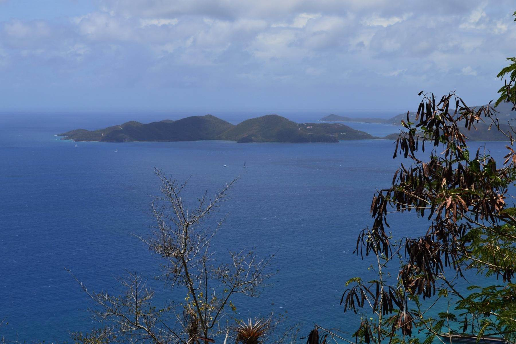 Land for Sale at Havers, Tortola British Virgin Islands