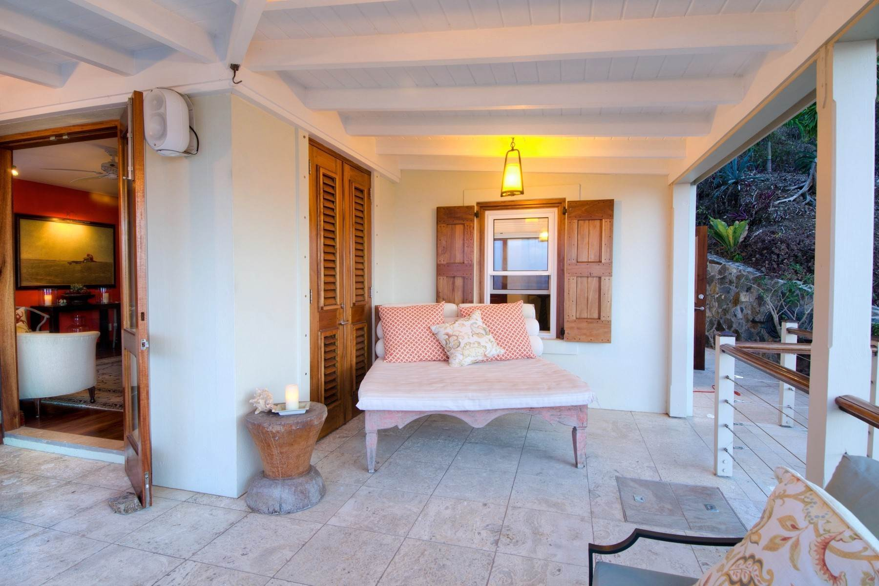 33. Single Family Homes for Sale at Belmont, Tortola British Virgin Islands