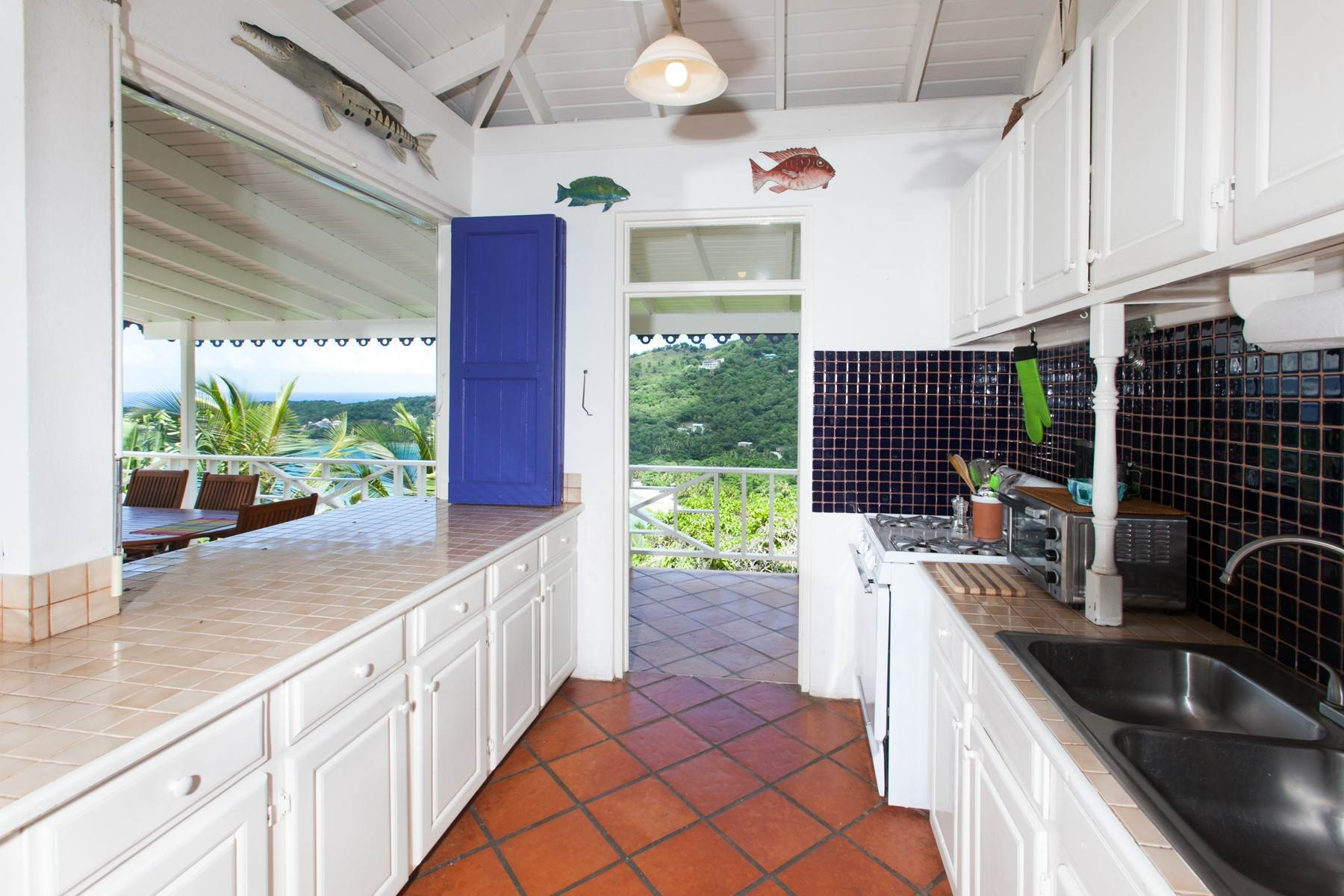 21. Single Family Homes for Sale at Brewers Bay, Tortola British Virgin Islands