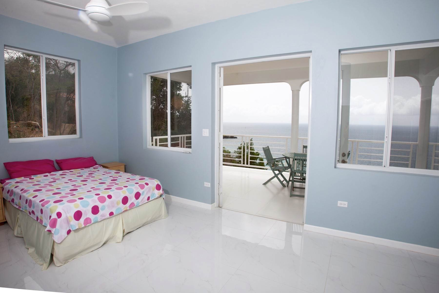 17. Single Family Homes for Sale at Trunk Bay, Tortola British Virgin Islands