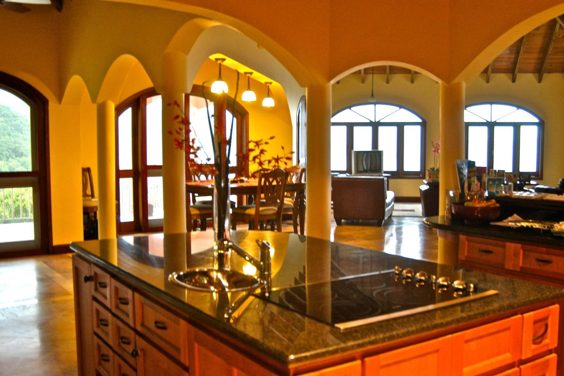 15. Single Family Homes for Sale at Little Bay, Tortola British Virgin Islands