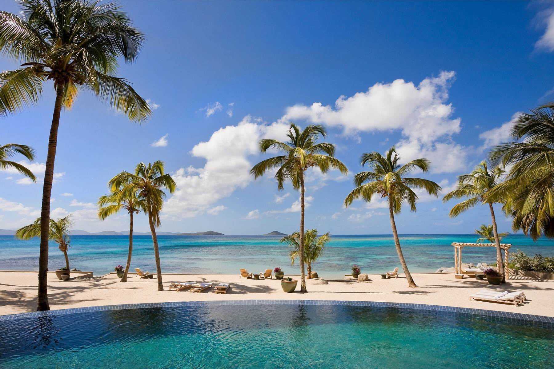 4. Multi-Family Homes for Sale at Mahoe Bay, Virgin Gorda British Virgin Islands