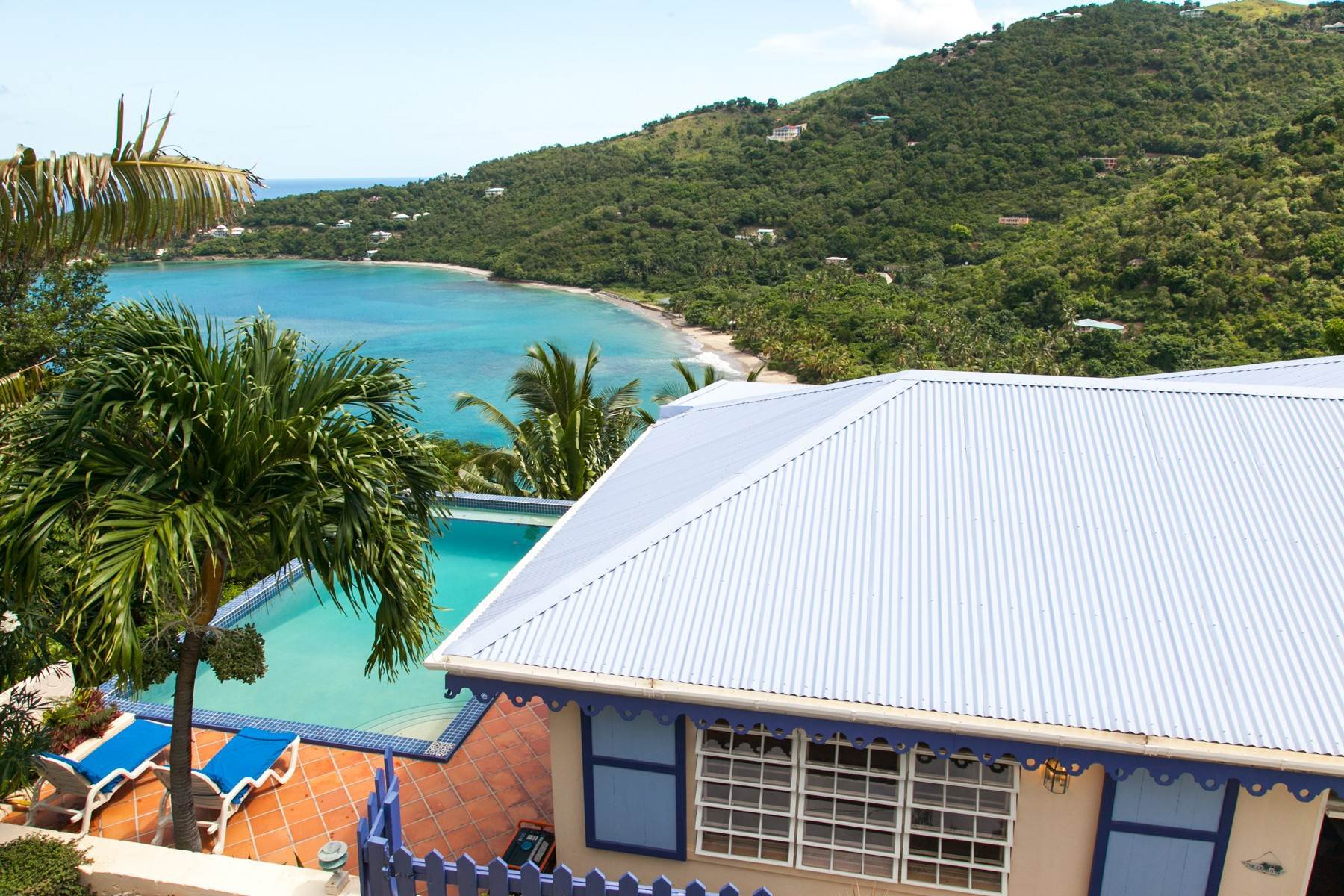 Single Family Homes for Sale at Brewers Bay, Tortola British Virgin Islands