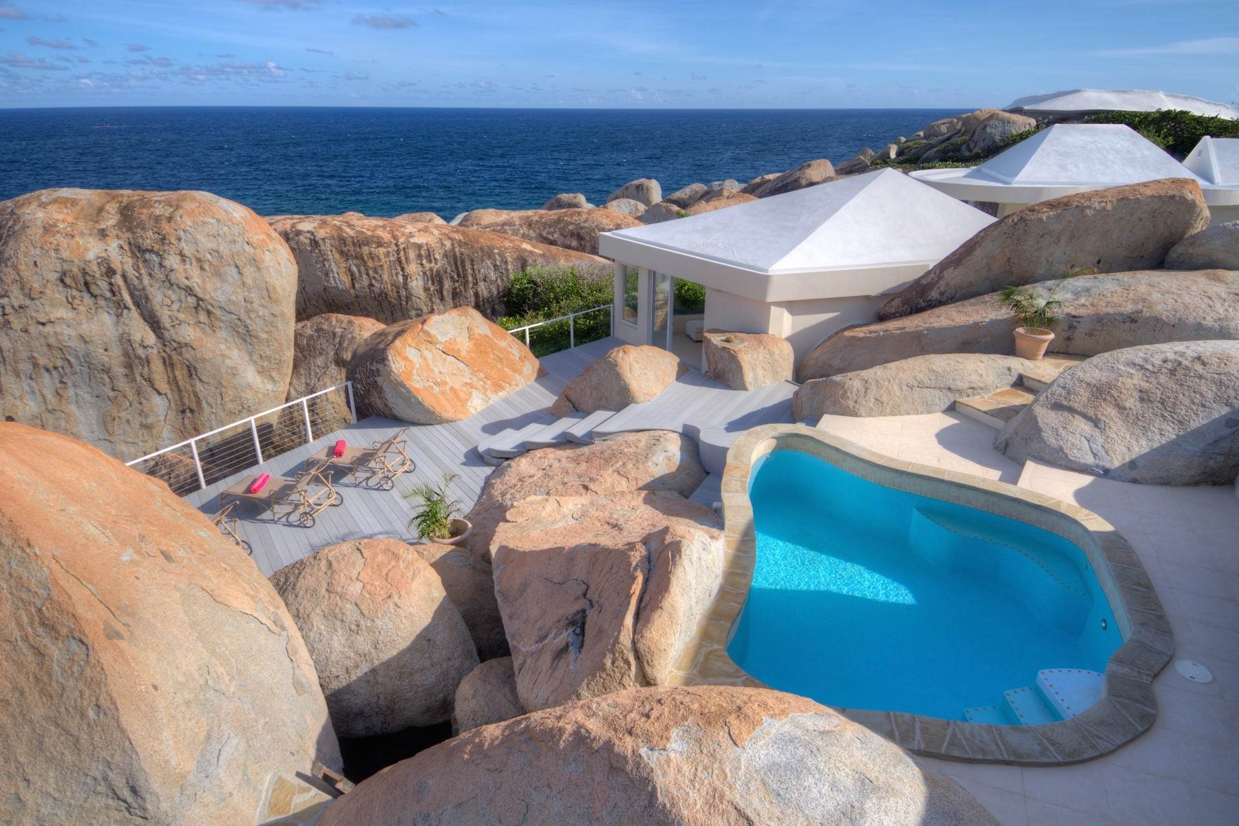 7. Single Family Homes for Sale at Crook Bay, Virgin Gorda British Virgin Islands