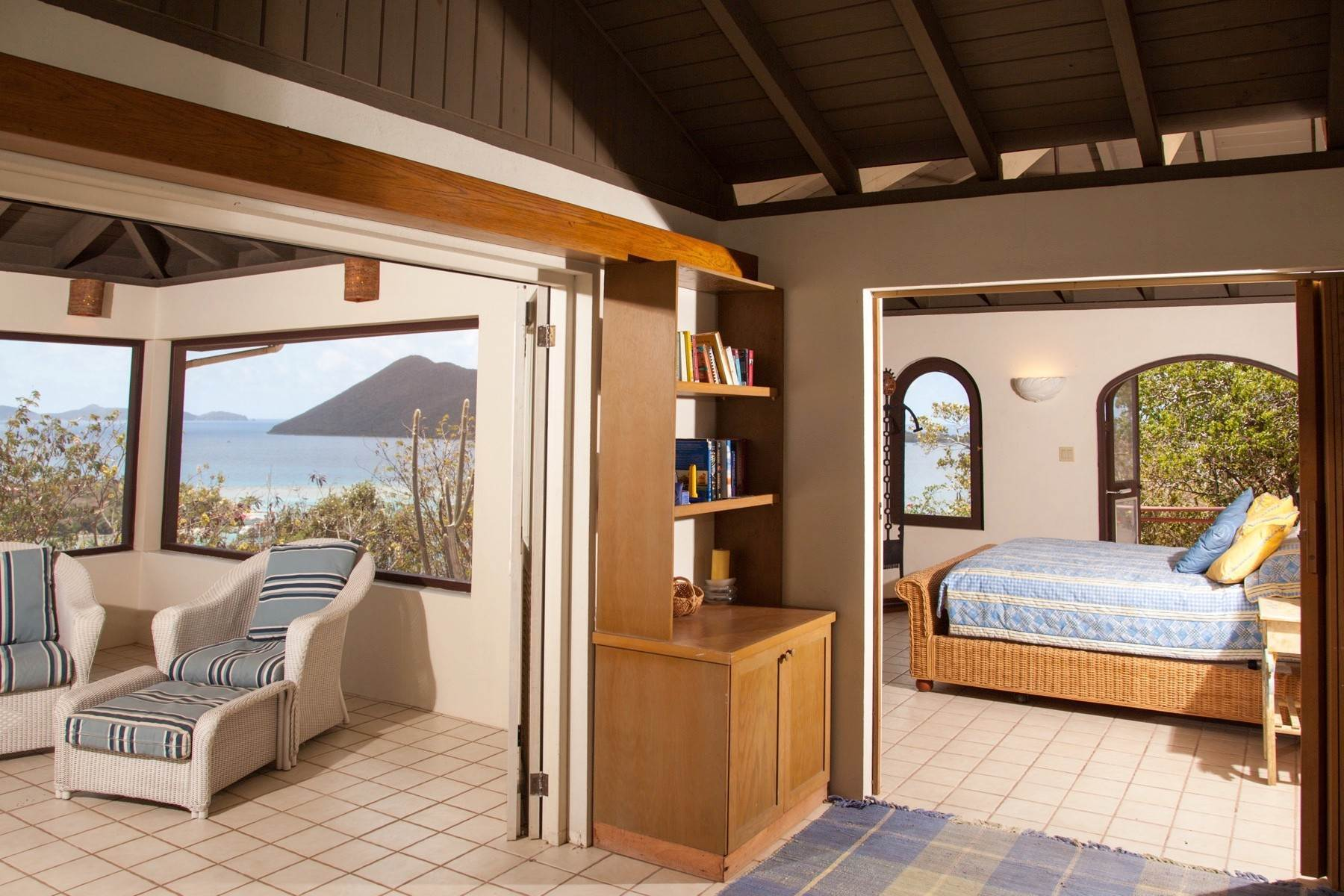 12. Single Family Homes for Sale at Privateers Bay, Great Camanoe British Virgin Islands