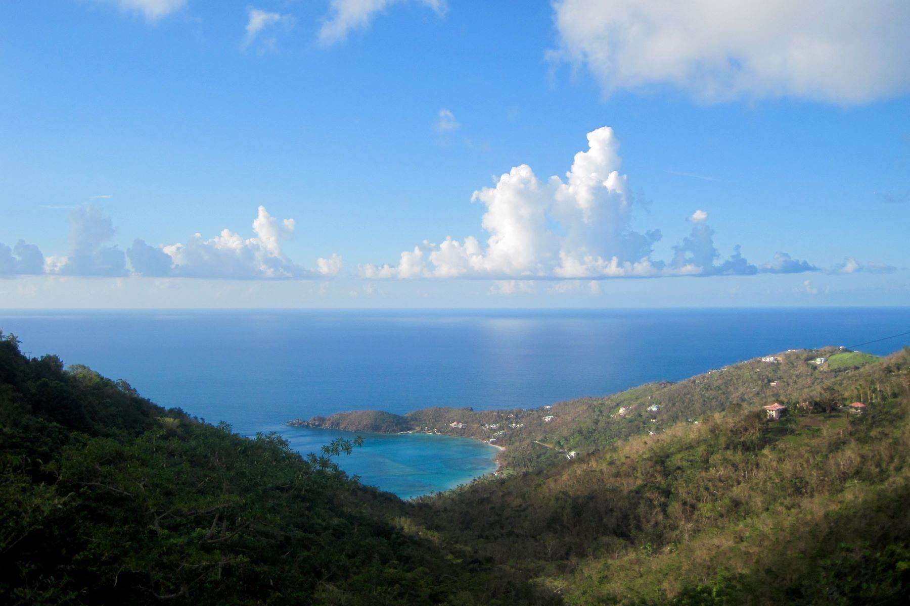 Land for Sale at Brewers Bay, Tortola British Virgin Islands