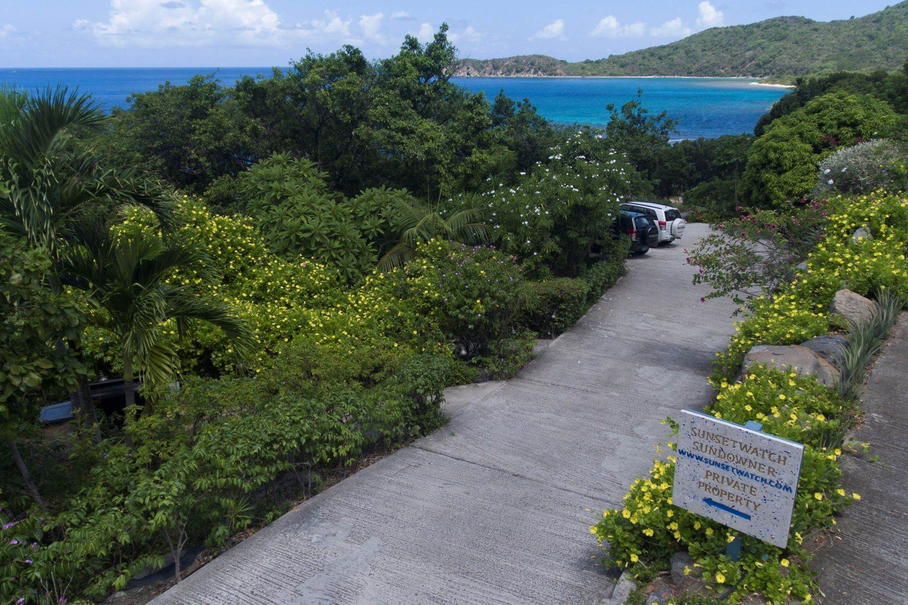 3. Single Family Homes for Sale at Nail Bay, Virgin Gorda British Virgin Islands