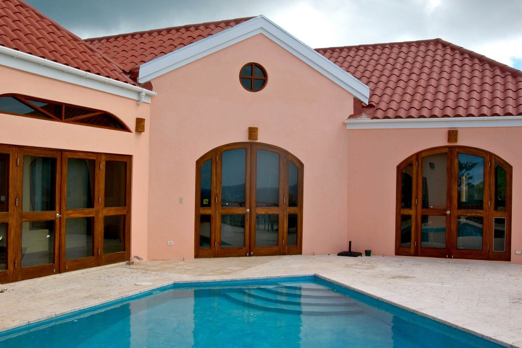 3. Single Family Homes for Sale at Little Bay, Tortola British Virgin Islands