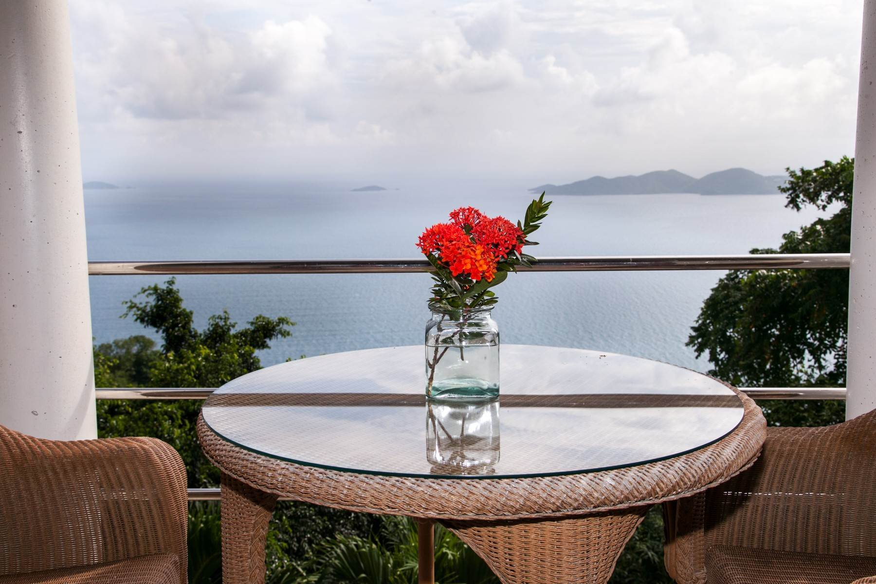 18. Single Family Homes for Sale at Havers, Tortola British Virgin Islands