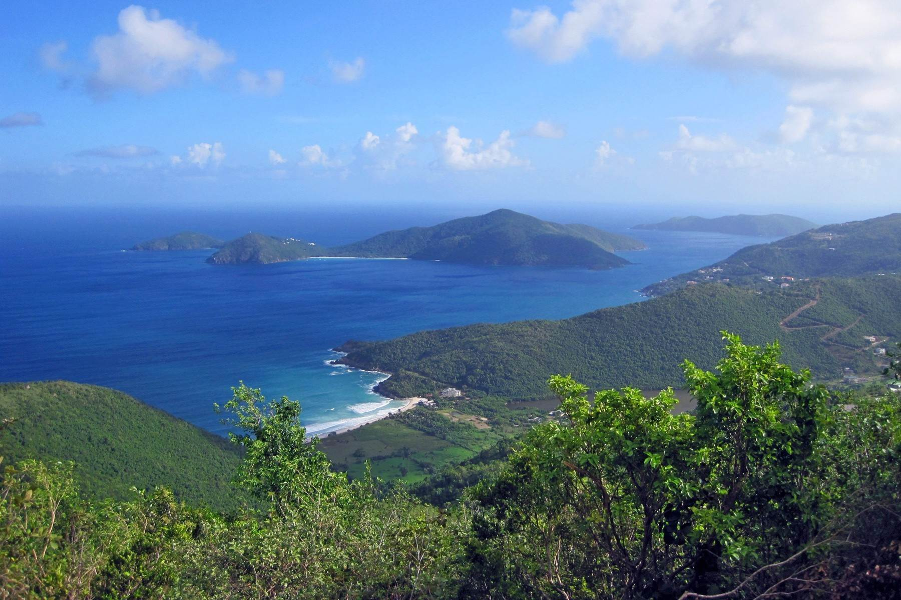 أراضي للـ Sale في Hope Hill, Tortola British Virgin Islands