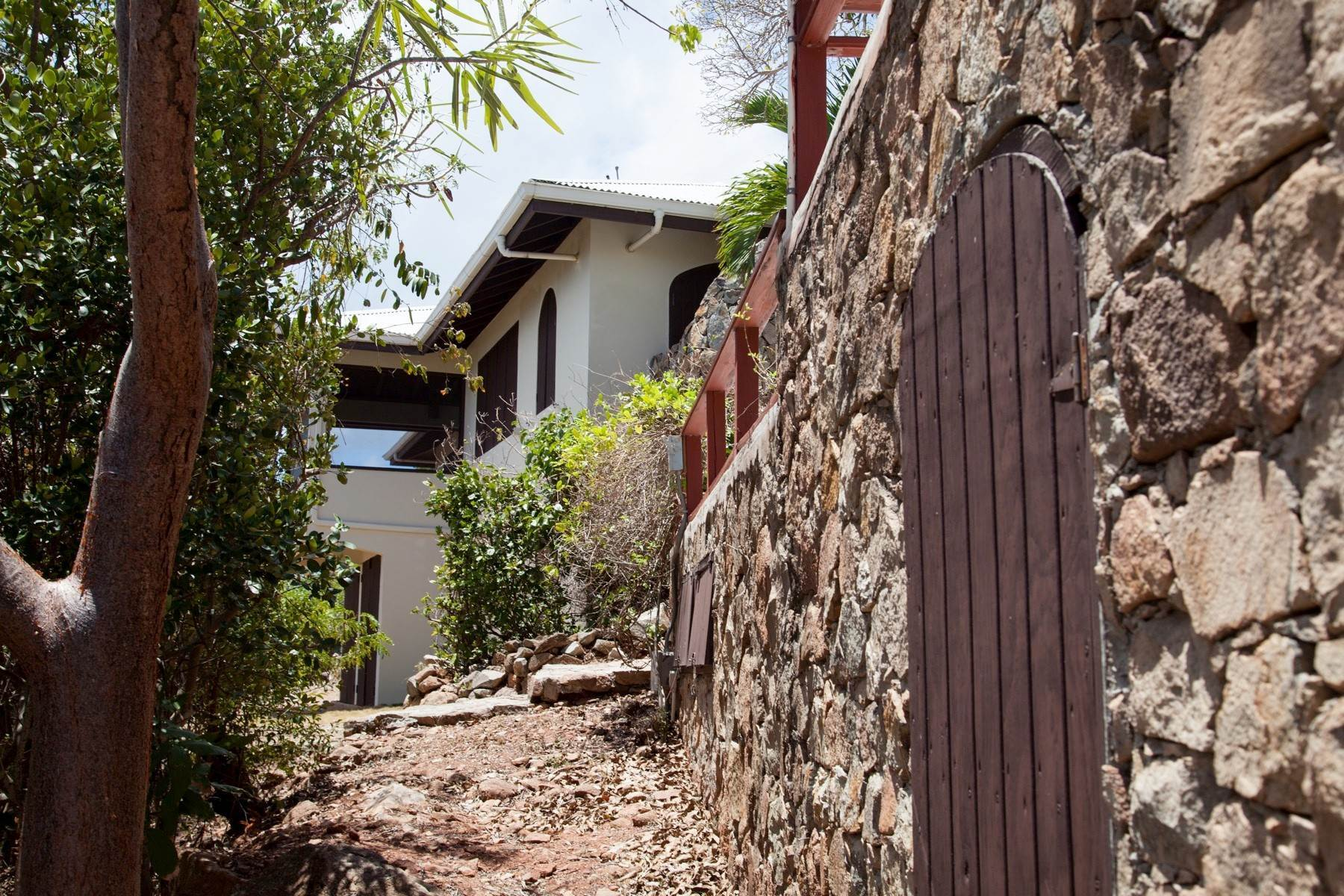 6. Single Family Homes for Sale at Privateers Bay, Great Camanoe British Virgin Islands