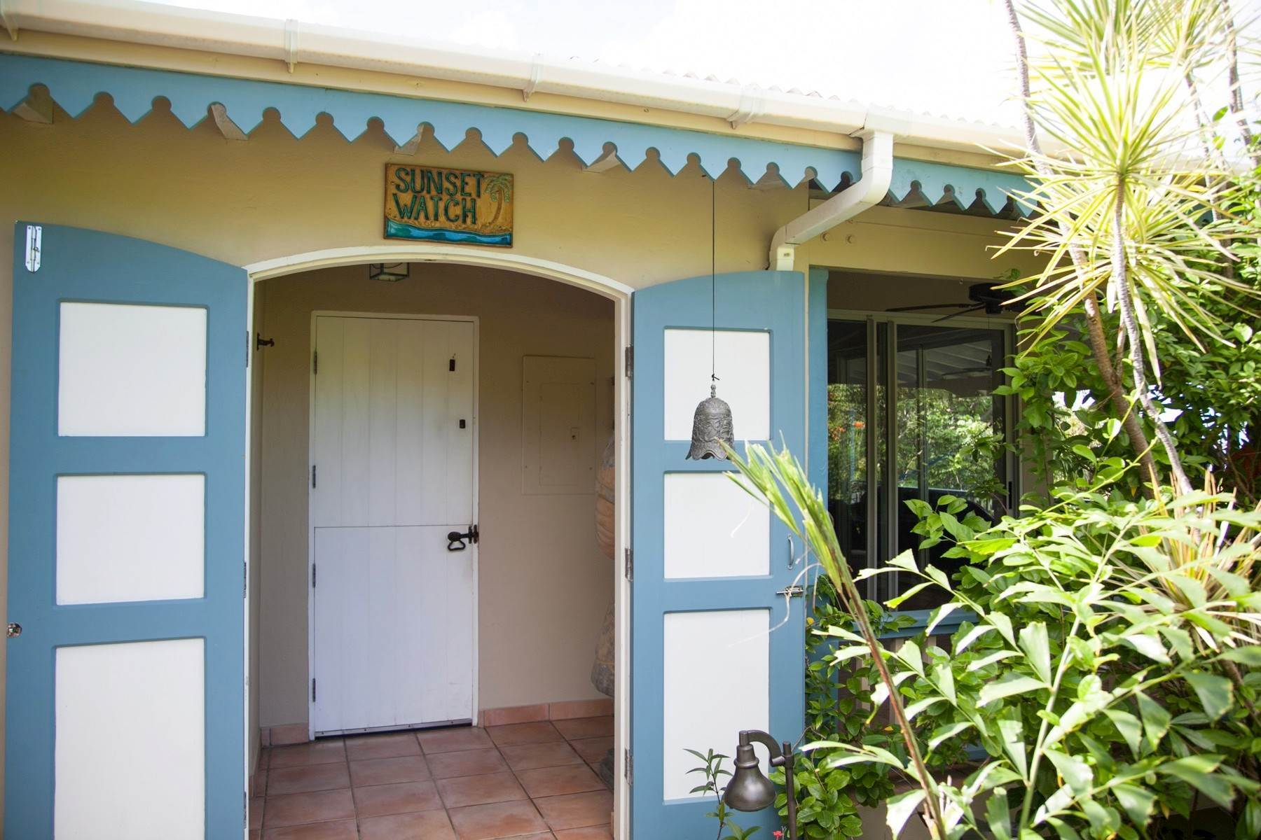 13. Single Family Homes for Sale at Nail Bay, Virgin Gorda British Virgin Islands