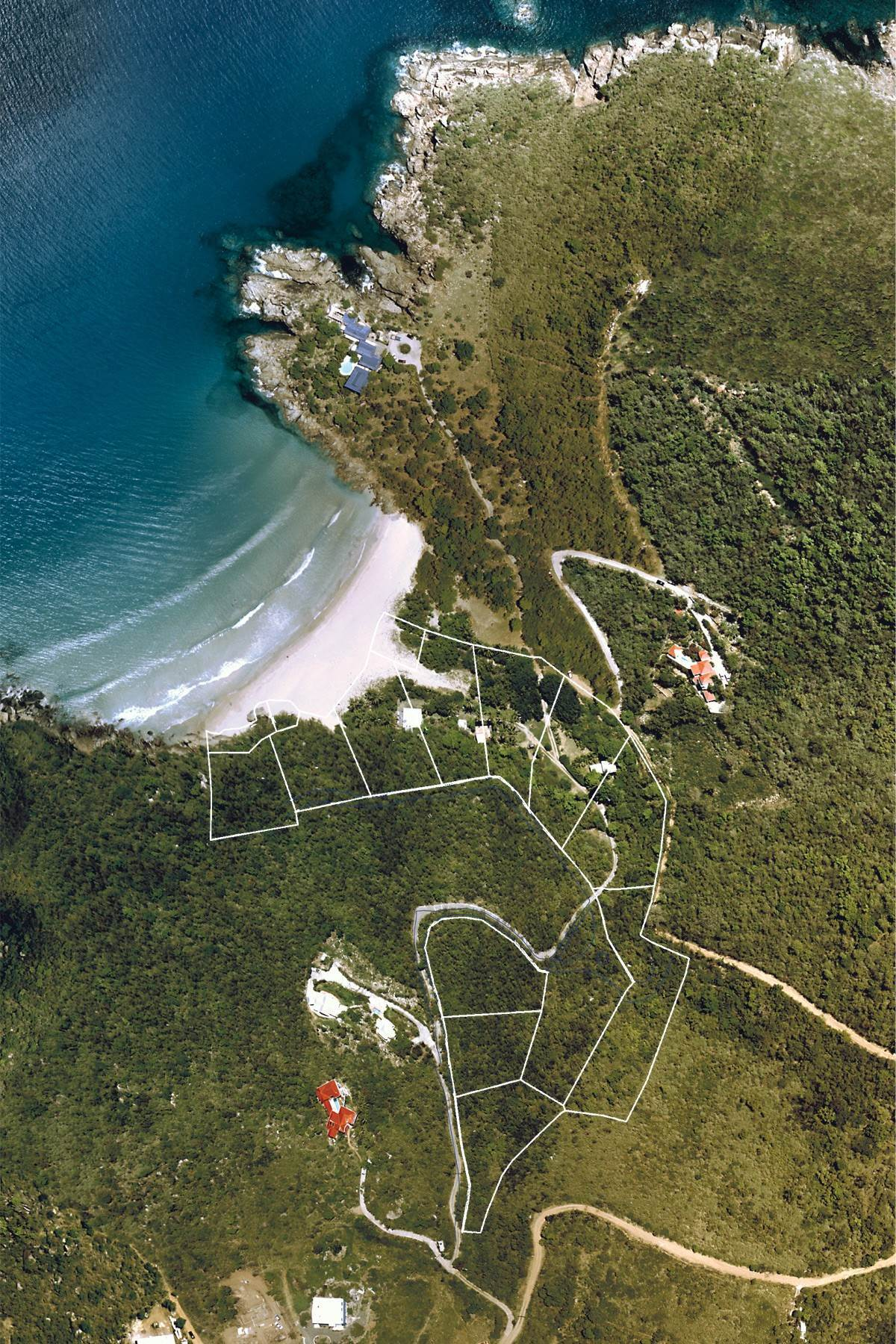 5. Land for Sale at Little Bay, Tortola British Virgin Islands