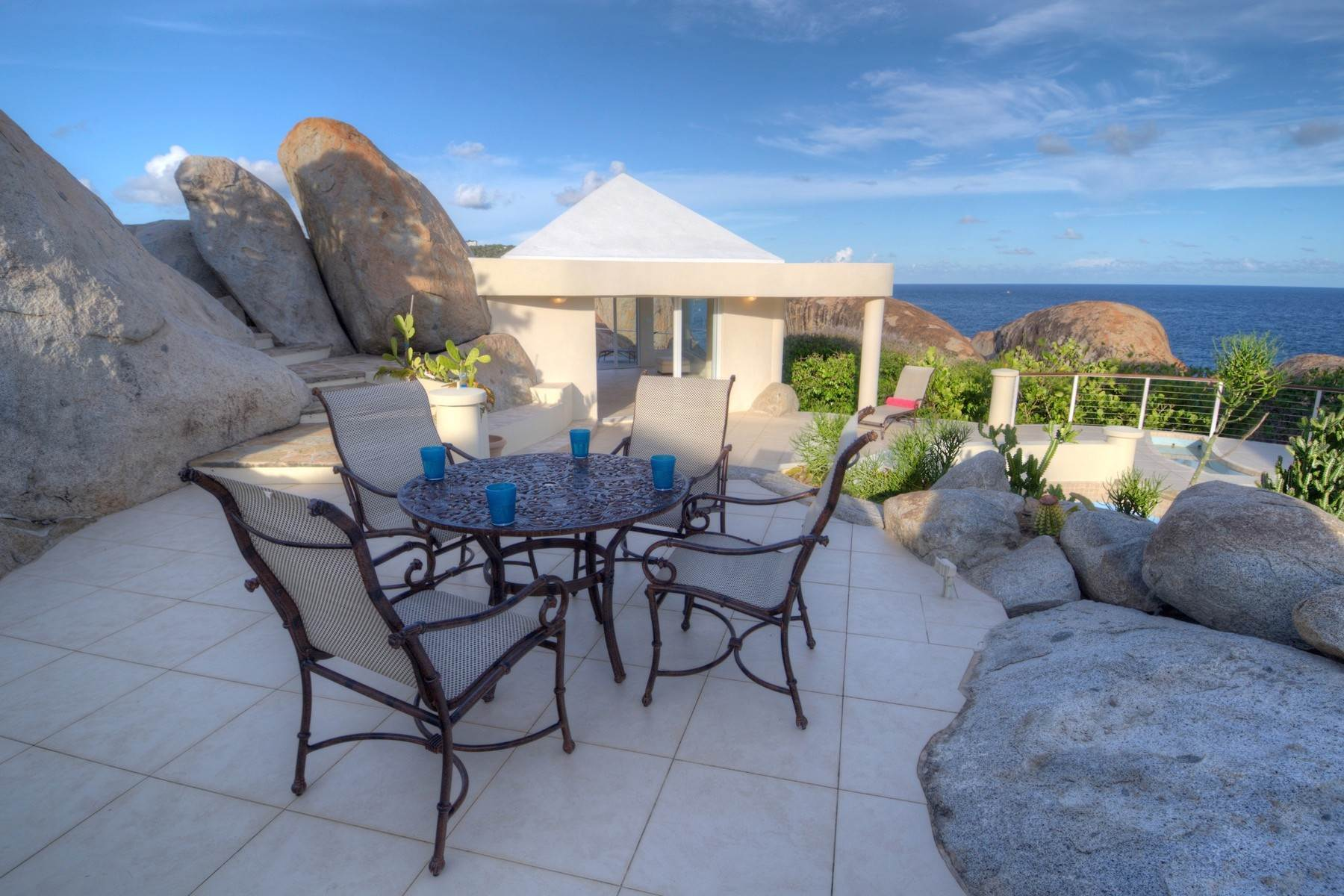 11. Single Family Homes for Sale at Crook Bay, Virgin Gorda British Virgin Islands