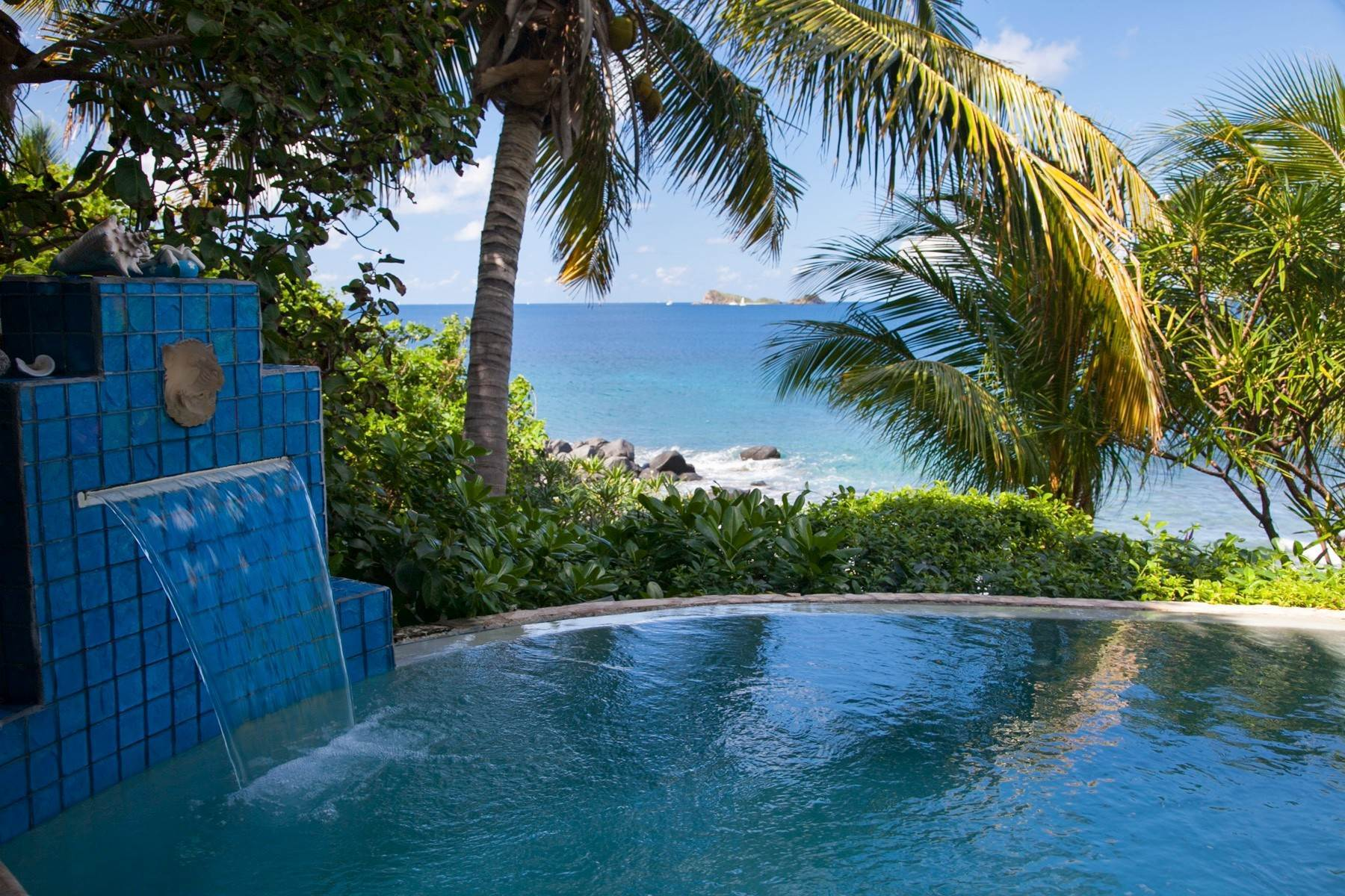 29. Single Family Homes for Sale at Nail Bay, Virgin Gorda British Virgin Islands