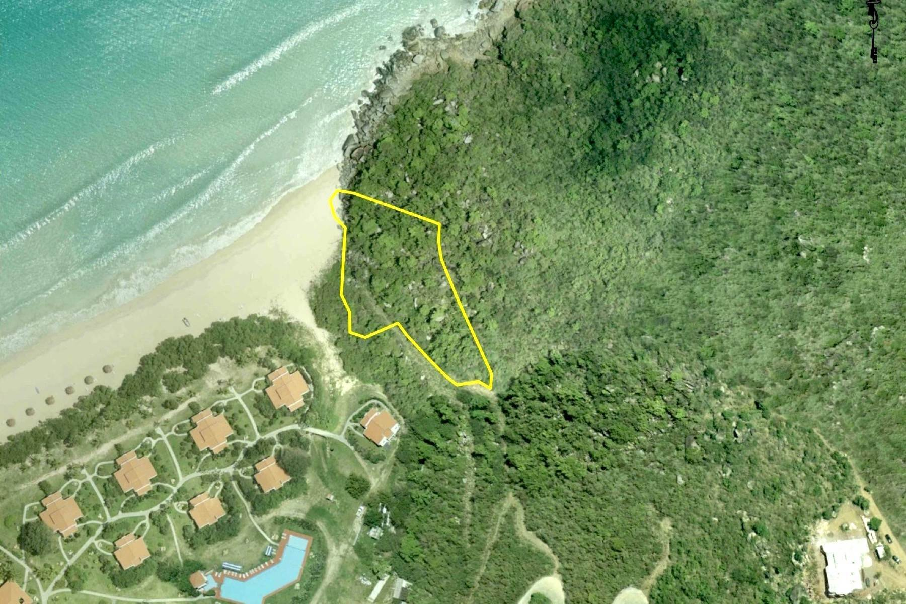 25. Single Family Homes for Sale at Lambert Beach, Tortola British Virgin Islands