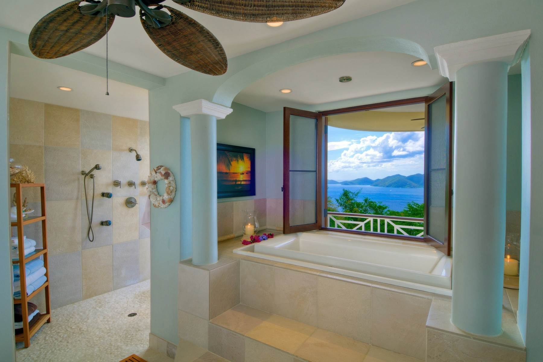 23. Single Family Homes for Sale at Long Bay, Tortola British Virgin Islands