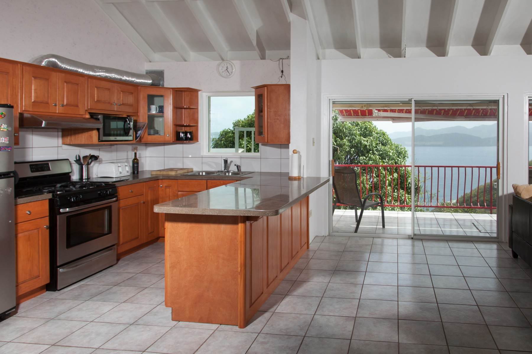 9. Single Family Homes for Sale at Romney Park, Tortola British Virgin Islands