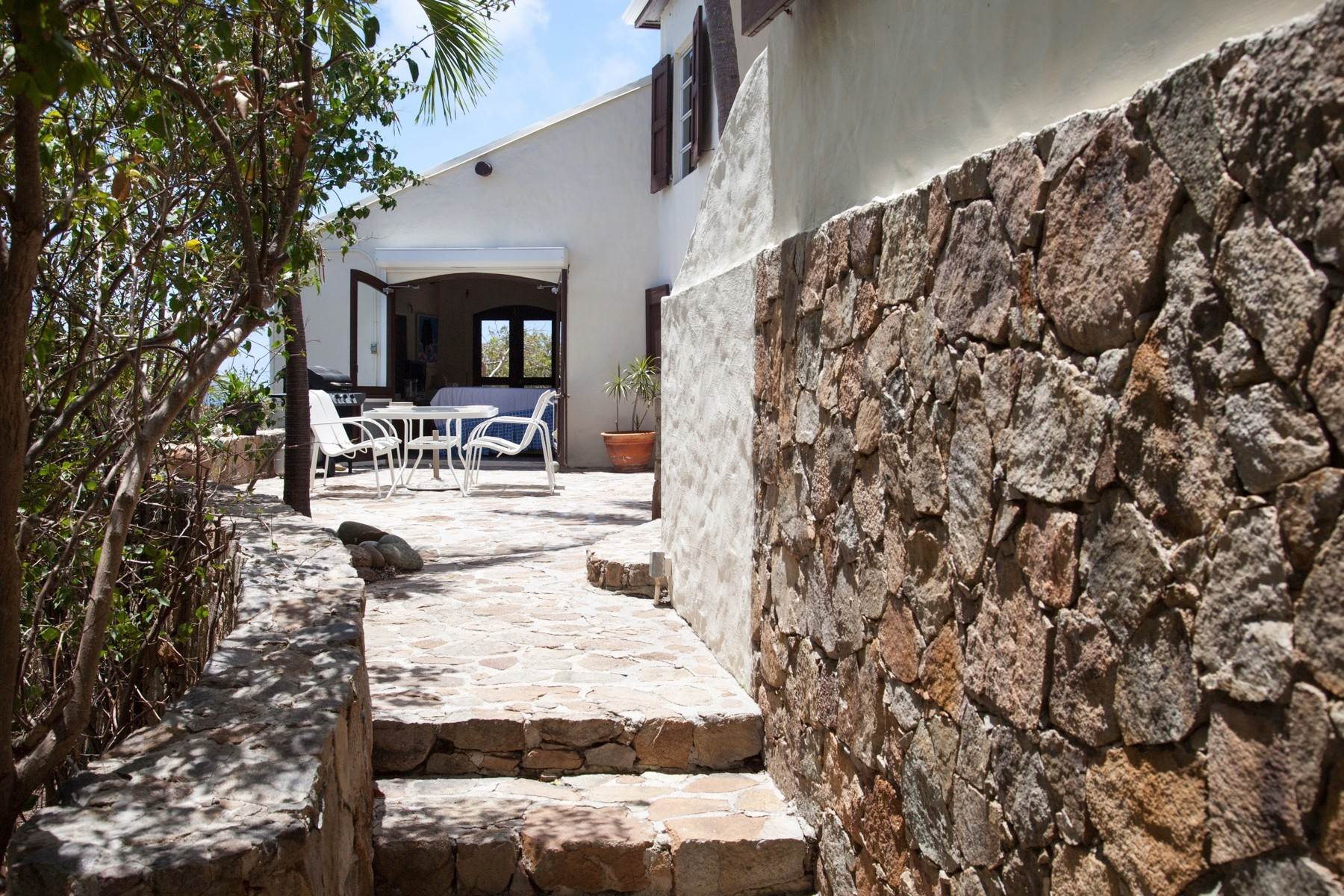 19. Single Family Homes for Sale at Privateers Bay, Great Camanoe British Virgin Islands