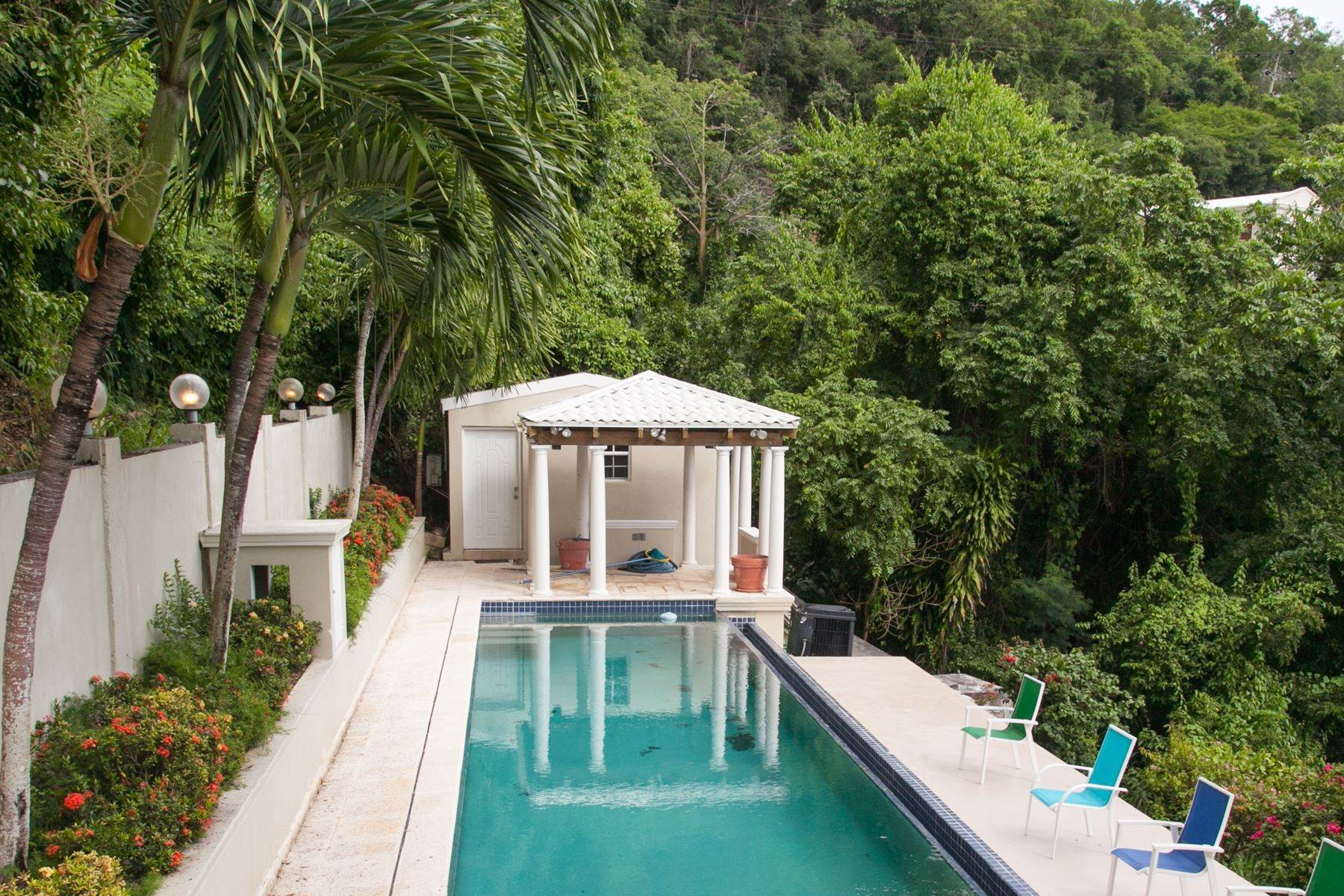 10. Single Family Homes for Sale at Havers, Tortola British Virgin Islands