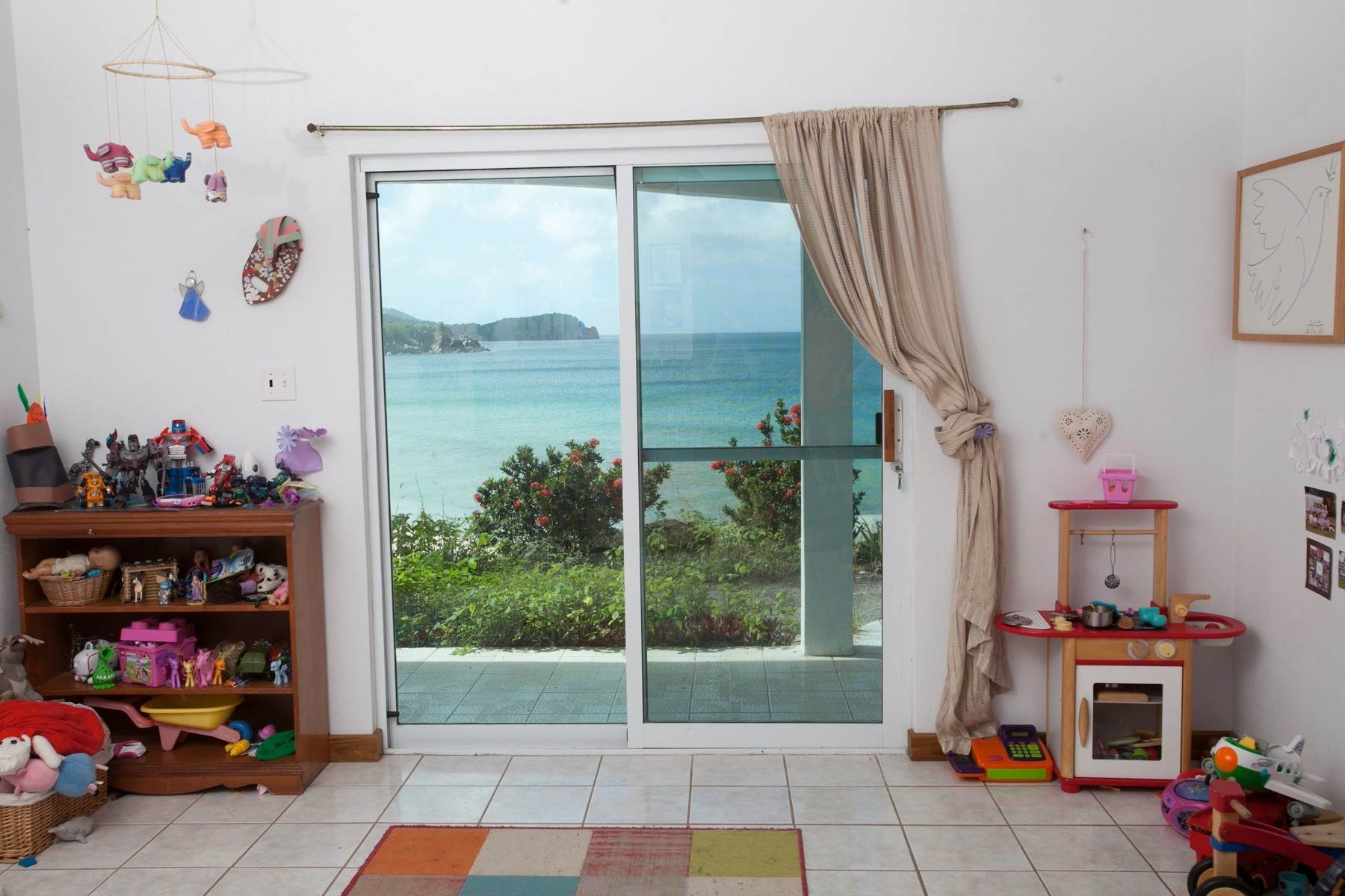 10. Single Family Homes for Sale at Lambert Beach, Tortola British Virgin Islands