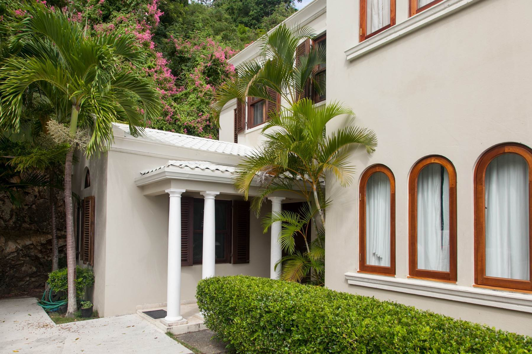 3. Single Family Homes for Sale at Havers, Tortola British Virgin Islands